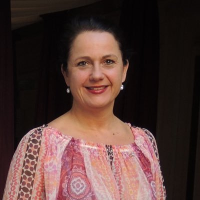 Ms. Cathrine Jahnsen