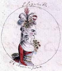 Queen Elizabeth I - Cassandra Austen
