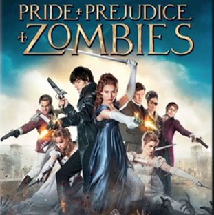 Pride & Prejudice and Zombies Trailer