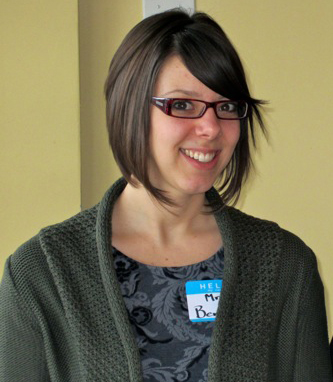 Regional Director - Michelle