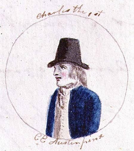 Charles I - Cassandra Austen
