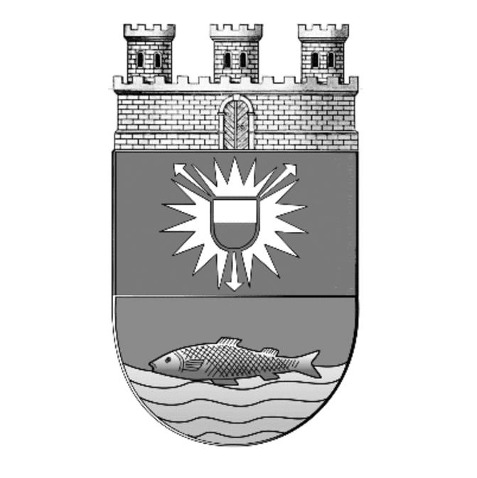 Stadt Wilster - Aufnahme und Erfassung