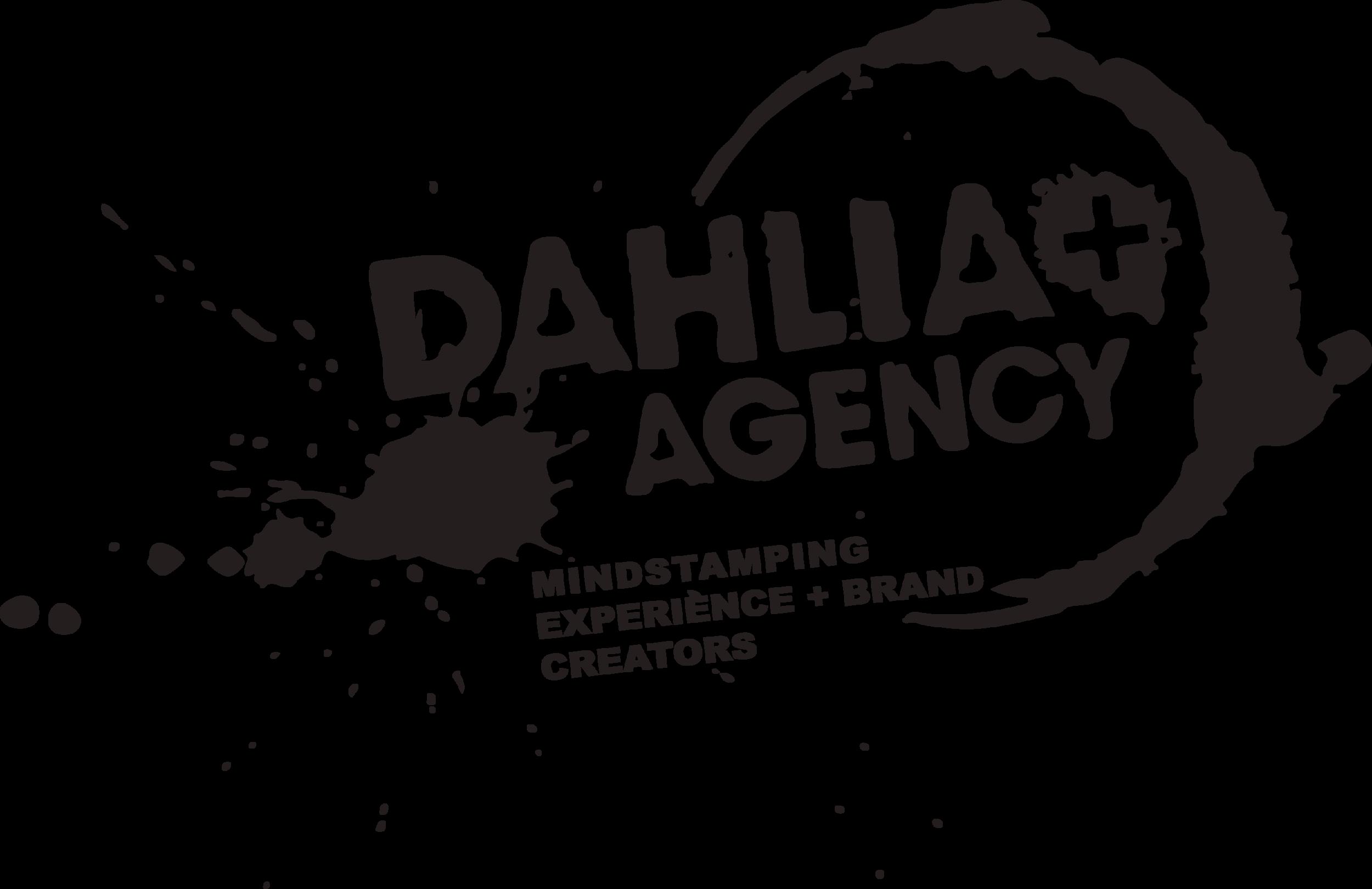 Dahlia+ Black Logo.png