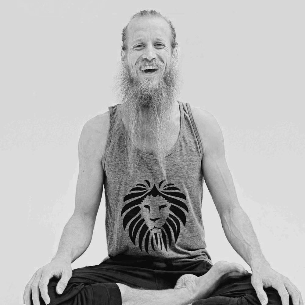 RYAN LEIER - Dynamic and inspirational, Ryan Leier brings his unique energy to every class he teaches. Whether in his own One Yoga studios or as an ambassador of yoga to communities around the world, his expression of this ancient, yet vital tradition consistently touches people's hearts.Ryan is primarily a student of the Krishamacharya yoga lineage and continues to study under Father Joe Pereira, by whom he was authorized to teach. Ryan trains with Baron Baptiste, Eddie Modestini and Nicki Doane (Maya), Danny Paradise, Srivatsa Ramaswami (Vinyasa Krama). He also received instruction from Ashtanga Guru Sri K. Pattabhi Jois.Follow on Twitter: @ryanleier Website: www.ryanleier.com