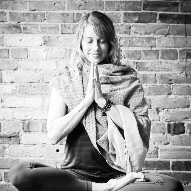 MARA BRANSCOMBE - Mara was awakened to the potency of Hatha Yoga in India twenty years ago. Teaching yoga and meditation now for over a decade, Mara's ability to hold healing space for the hearts and minds of others offers a vast landscape for transformation within. In her classes you can expect to be challenged and awakened through unique sequencing, articulate asana, grounding meditation, and enlivening pranayama practice. In her yoga teachings, Mara weaves together her background as a dance artist, her practice in the shamanic tradition, and her twenty years of experience on her mat – naturally what arises is a fluid, earthy, full bodied practice. Currently, Mara hosts international yoga retreats, fuses yoga and corporate leadership to executive teams, teaches professional athletes and artists, mentors yoga teachers, and teaches classes/workshops in Vancouver. Mara is a regular contributor to My Yoga on Gaiam TV and her yoga classes can be viewed online.Website: www.marabranscombe.com