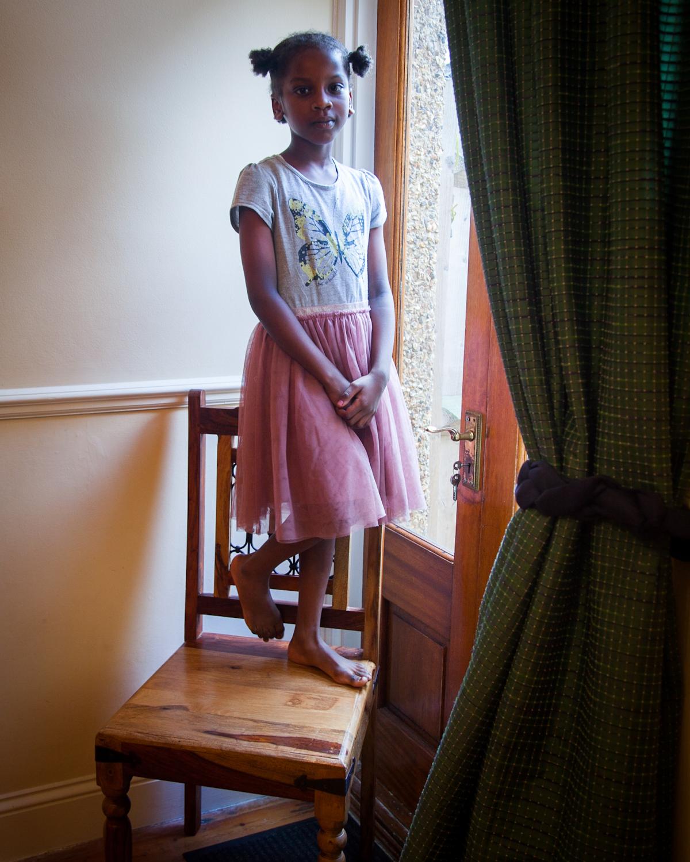 Ziqcra, UK, Sudanese Ancestry
