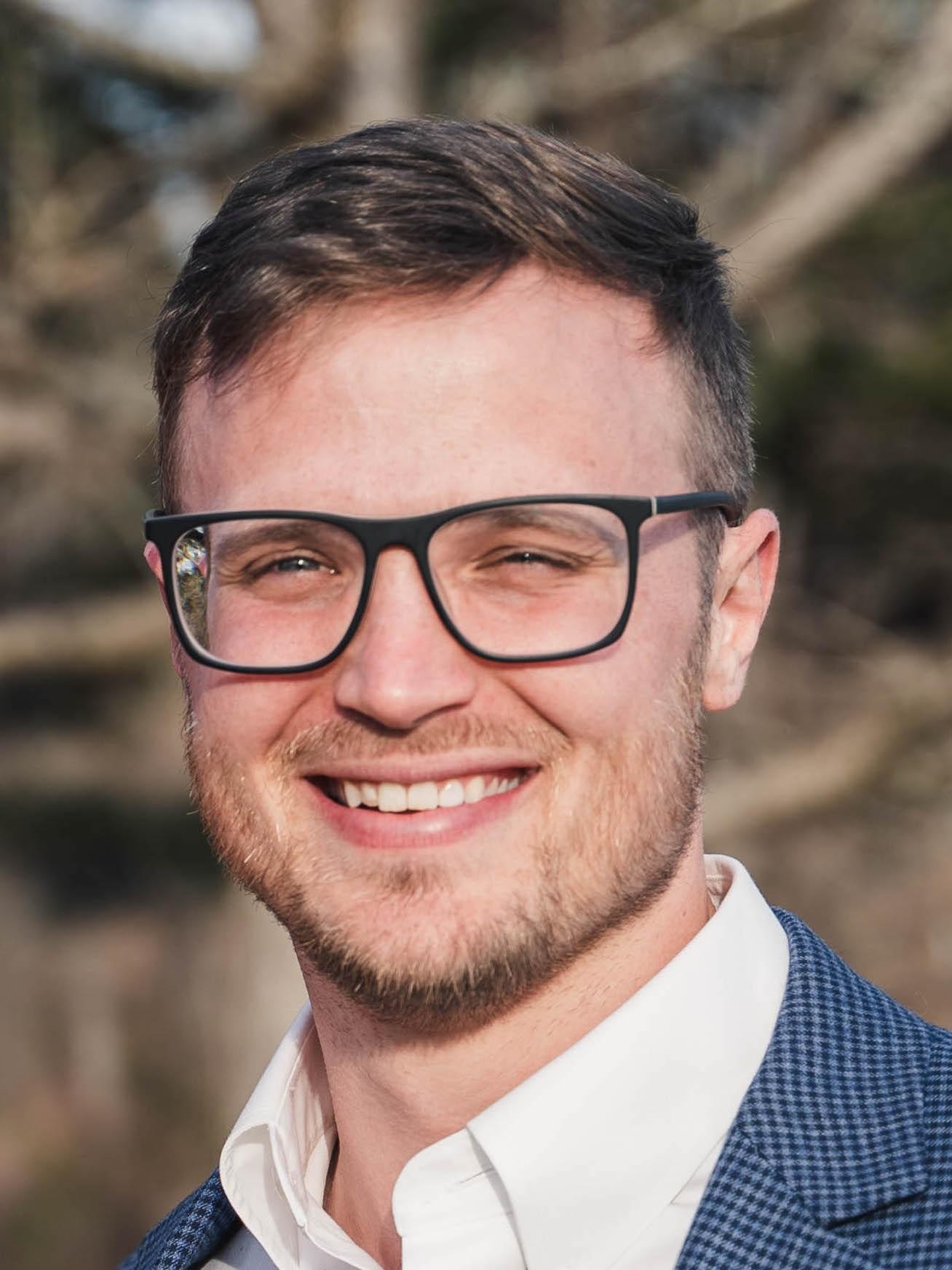 Will Myers, Owner, Websites & Development