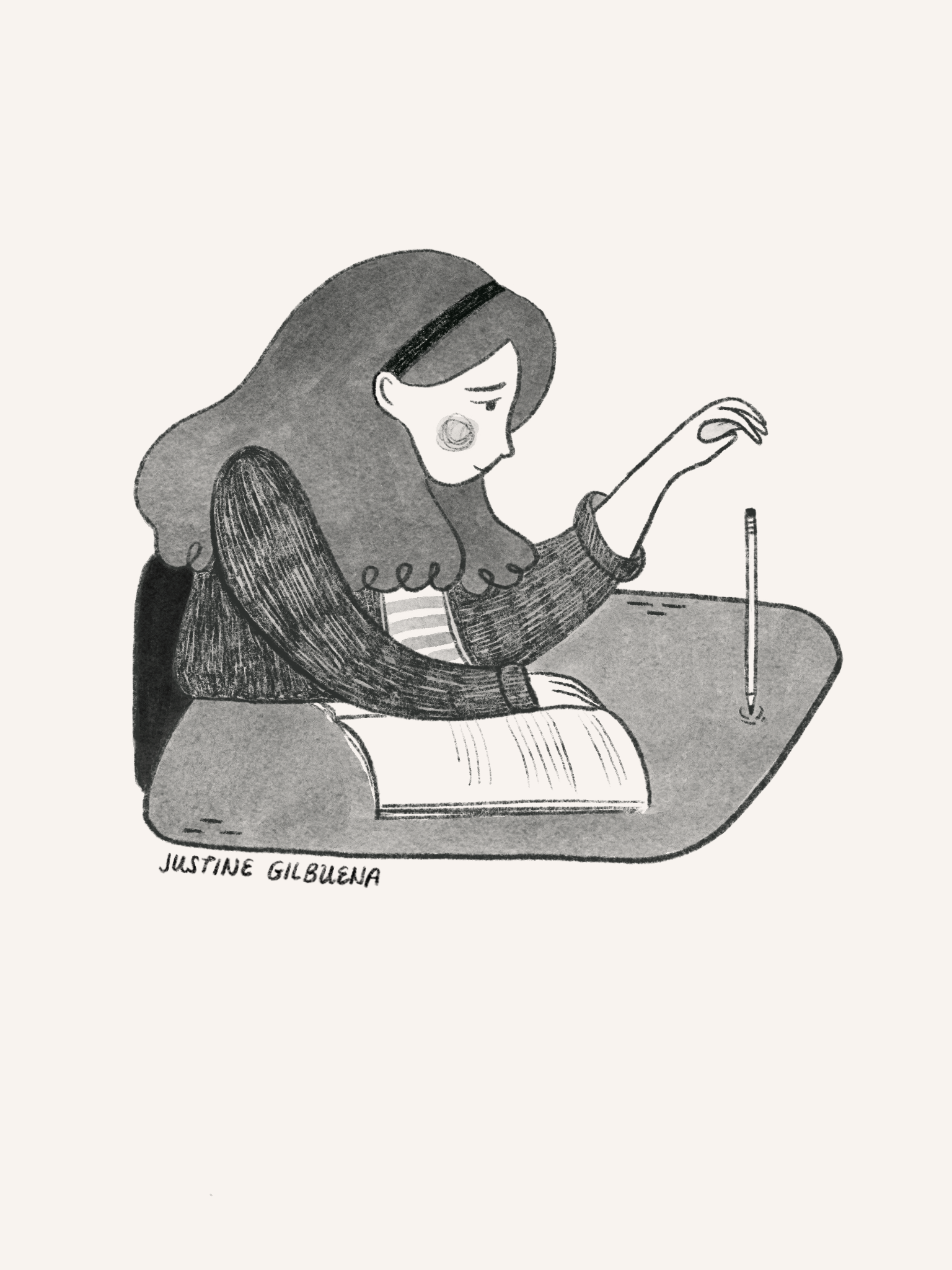 The Craft Pencil Illustration by Justine Gilbuena.png
