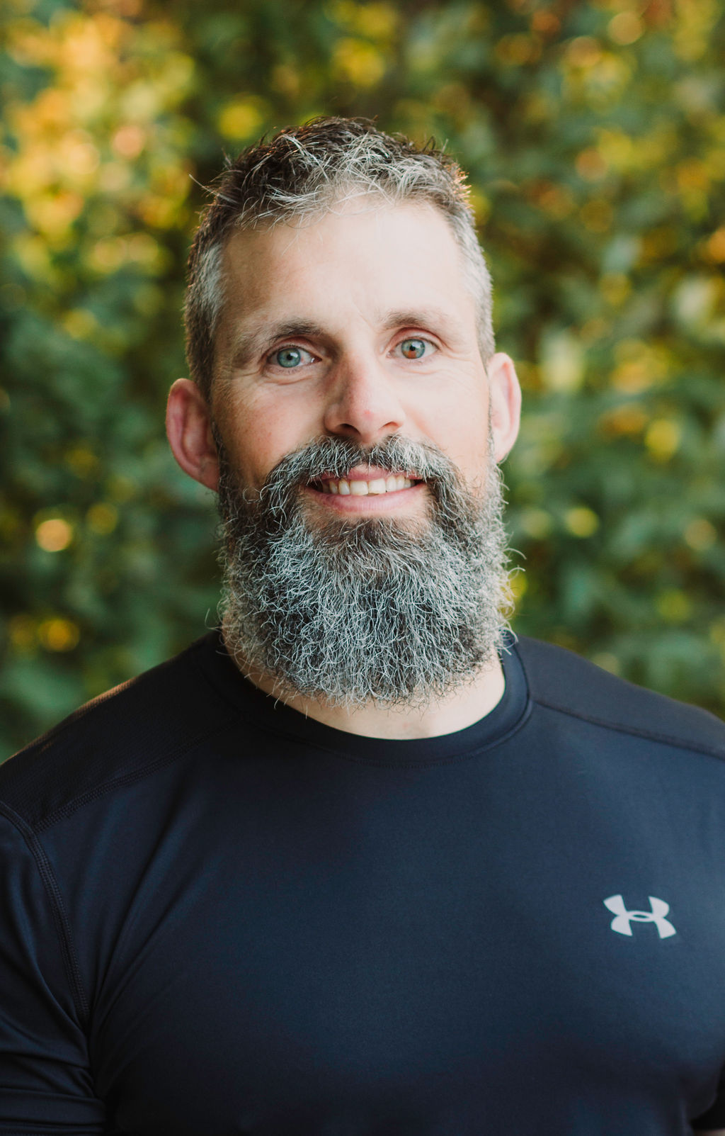 """Lee Barloon CF-L2 - Bonus Credentials: CrossFit (CF) Gymnastics Certificate, CF Rowing CertificateDay-Job: Owner of Frontier Exercise Equipment Repair, a Service Company Specializing in Exercise Equipment Installation and ServiceBeen """"CrossFit-ing"""" since 2010Why Turnagain CrossFit? THE AMAZING COMMUNITY!A few of my favorite things: A nice campfire with friends, enjoying a fresh cup coffee in the Morning, & helping people out (be it in the gym, for my business, or otherwise).When I'm not at CrossFit…I'm likely exploring AK via Snowmachine, Motorcycle, or Jeep; Mountain and Fat Tire biking; or just hanging at the house working on my vehicles."""