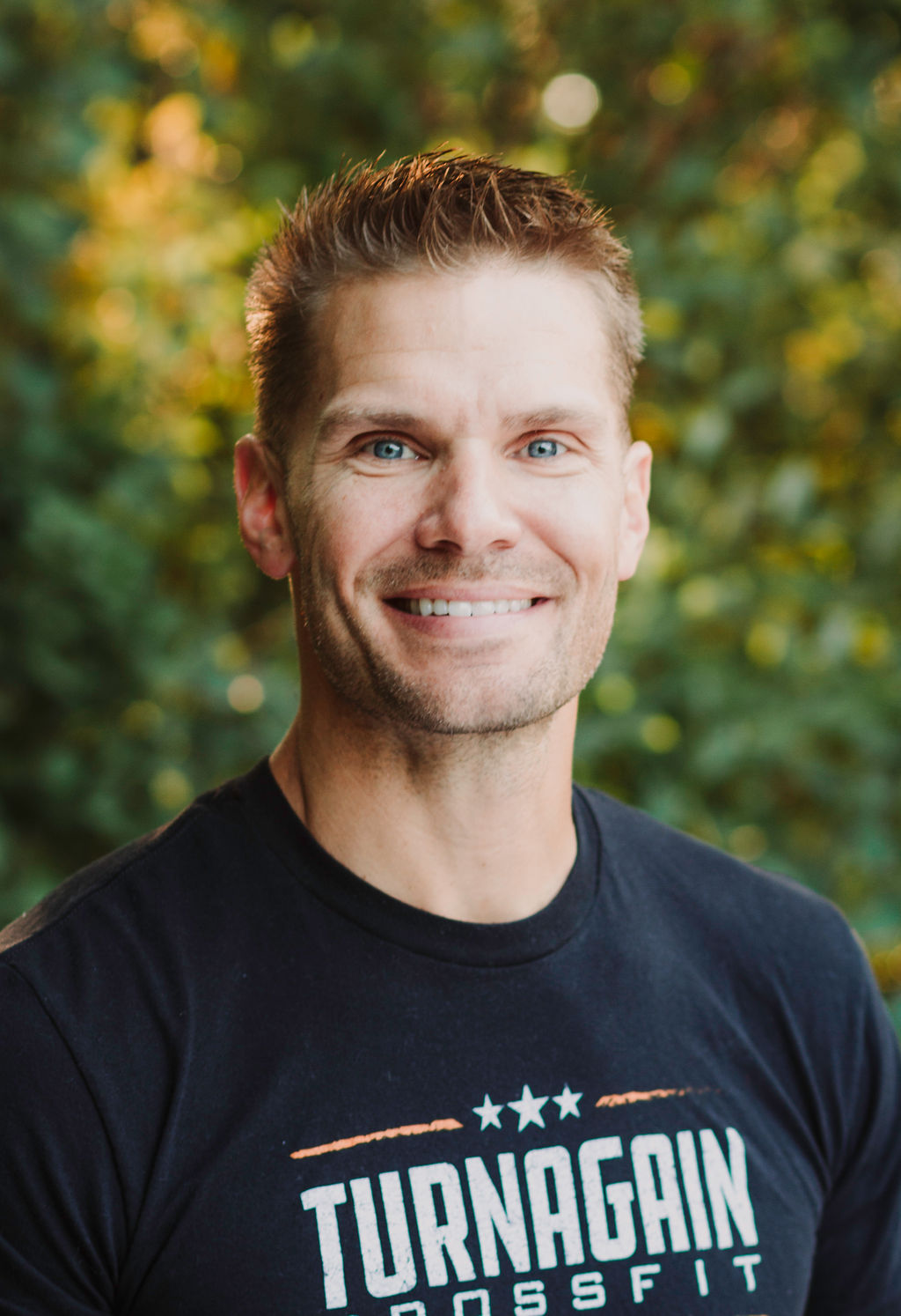 """Steve Gasser CF-L1 - Bonus Credentials:  -Prior collegiate athlete / training programs -Sports psychologyDay-Job: Engineer / Project ManagerBeen """"CrossFit-ing"""" since 2013 ish Why Turnagain CrossFit? We advance TOGETHER.A few of my favorite things: Family, Food & Football.When I'm not at CrossFit…I'm likely coaching youth sports, biking or vacationing in the sun."""