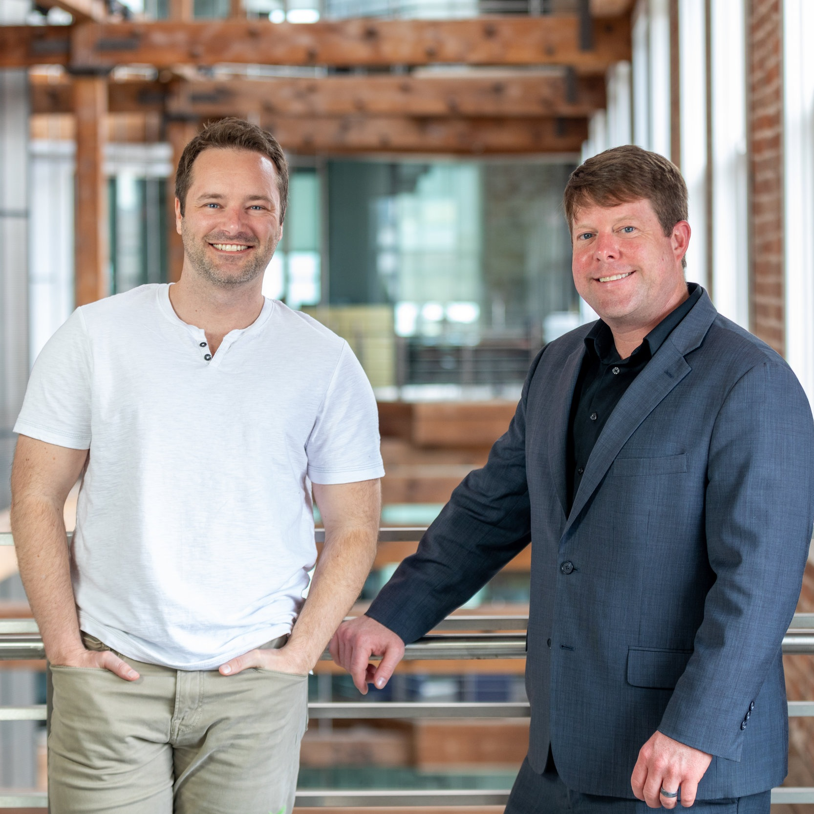 """""""I truly believe that the VILLAGEx accelerator program will prove to be the 10X+ growth boost our business needed. - Where we will be revenue wise 12 months from now is drastically higher than the trajectory we were on prior to going through the program.""""- Josh Johnston, Co-Founder Trayaway"""
