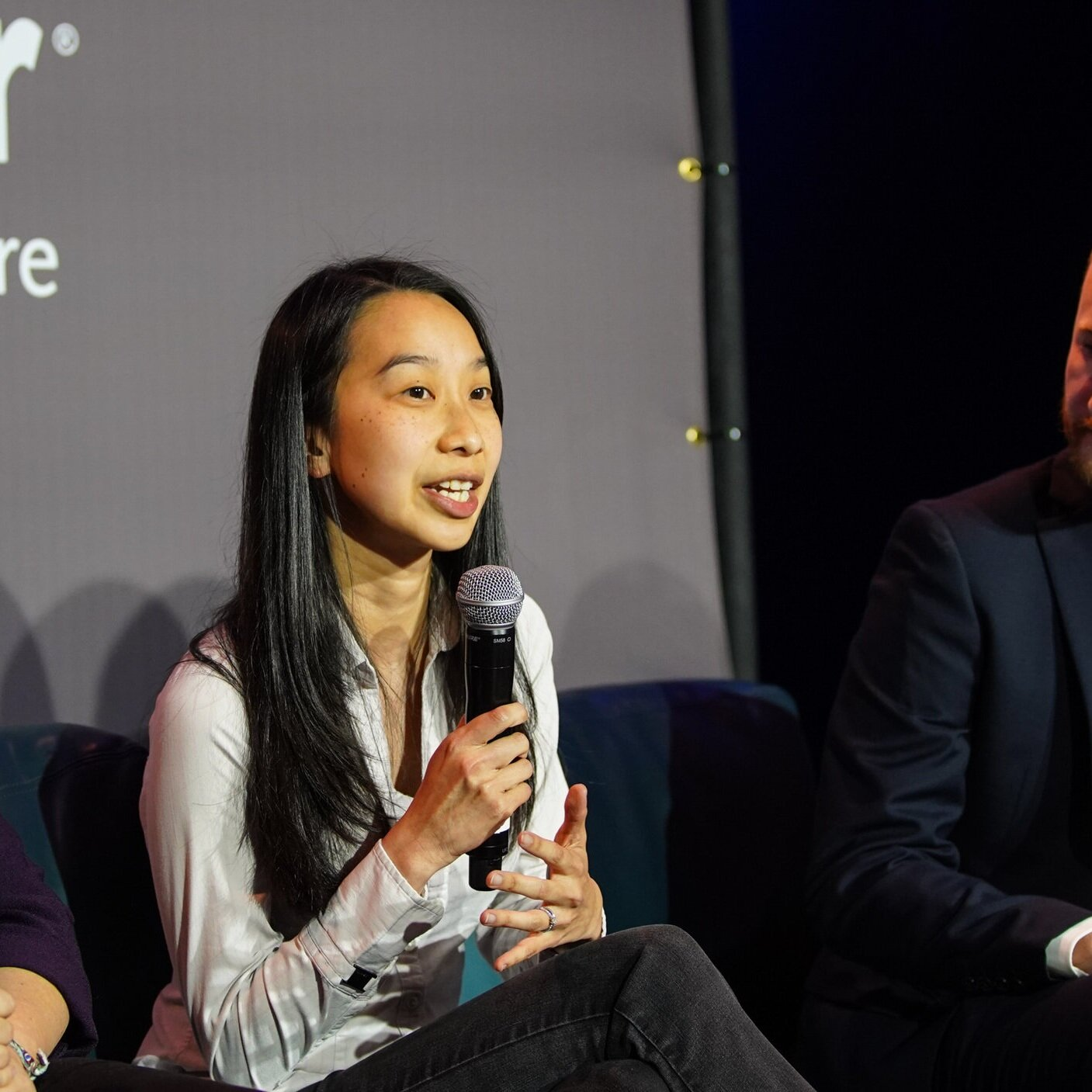 """The Idea Village team are so incredibly helpful to both entrepreneurs as well as to the New Orleans entrepreneurship community. - They're tireless and absolutely selfless in their assistance, whether in helping us improve our companies' operations and strategy or in introductions to other entrepreneurs, mentors, or investors. We loved working with them!""- Dianna Liu, Founder ARIX Technologies"