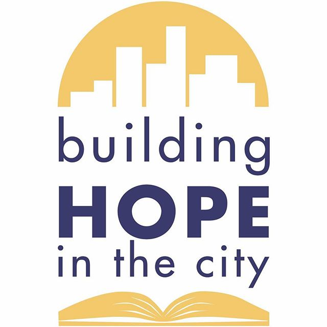 We are excited to announce that Building Hope in the City is this year's beneficiary!  Check them out to learn more about what they're doing in Cleveland!  @buildinghopeinthecity