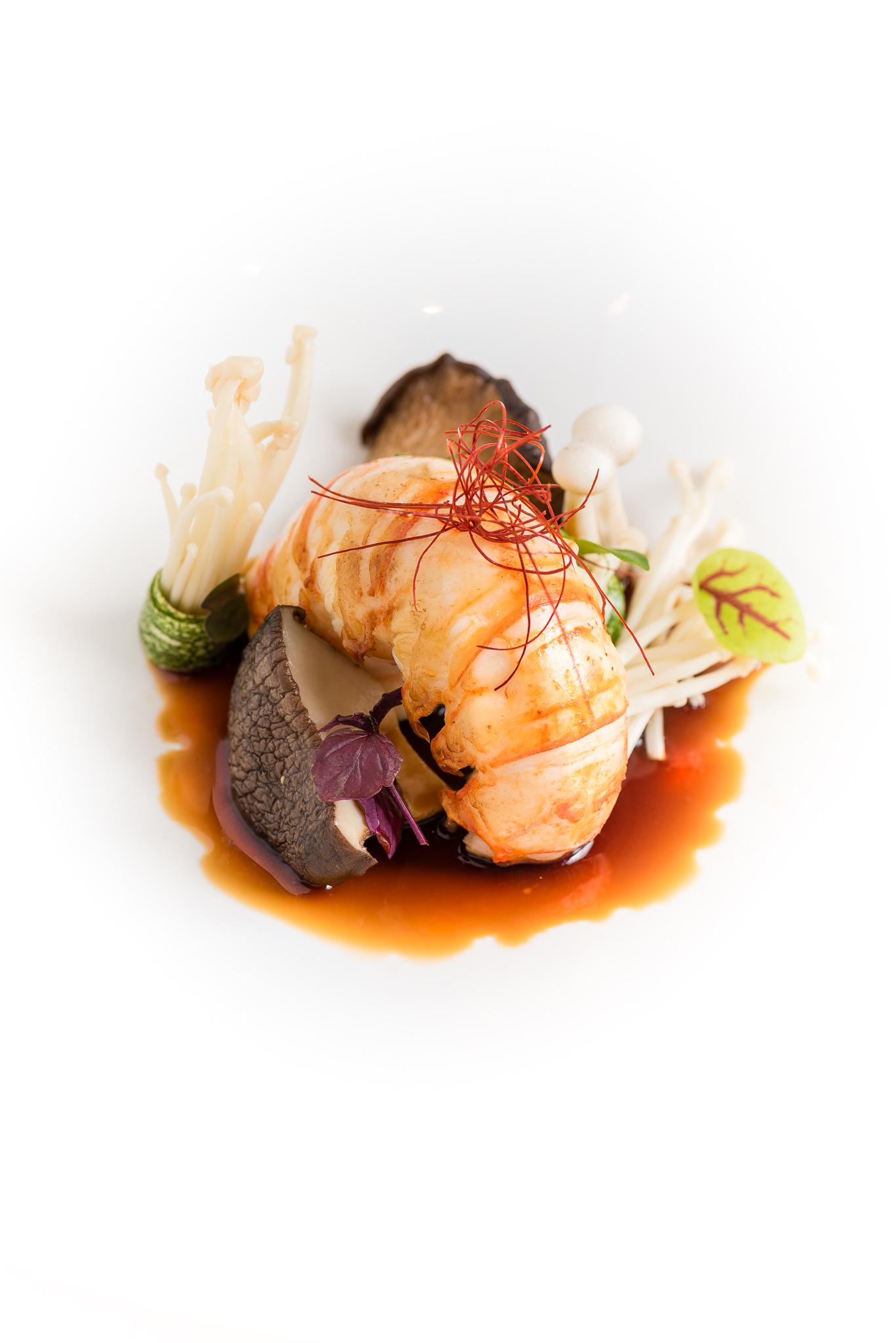 Lobster mushrooms yuzu.jpg