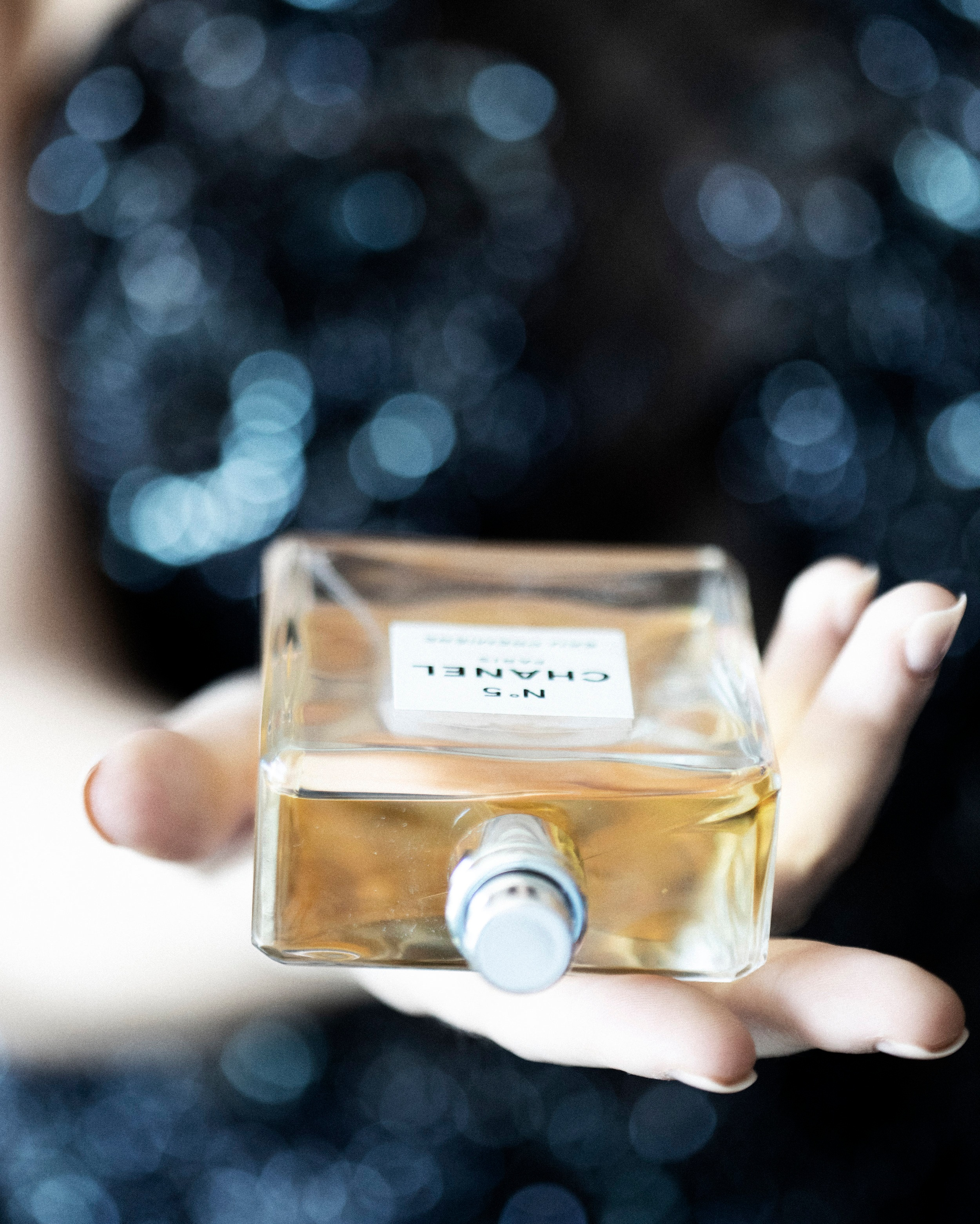 The essence of Perfume - Passed down to generations…