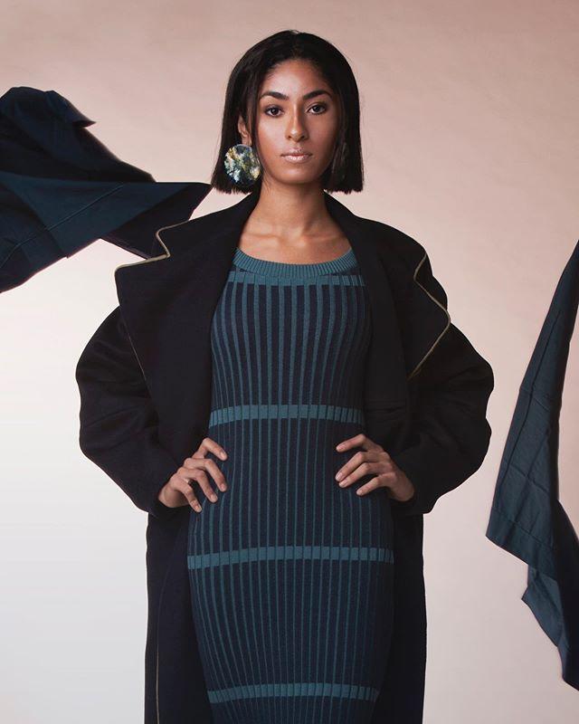 Iris dress  @_mahal1aa_  @azrielmayphotography  @cheyannejayne_mua