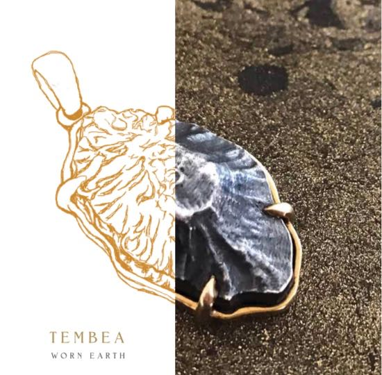 Coming soon… - We are currently working with amazing metalsmiths in Nepal to bring jewelry to life that captures the earth's most awe-inspiring places.