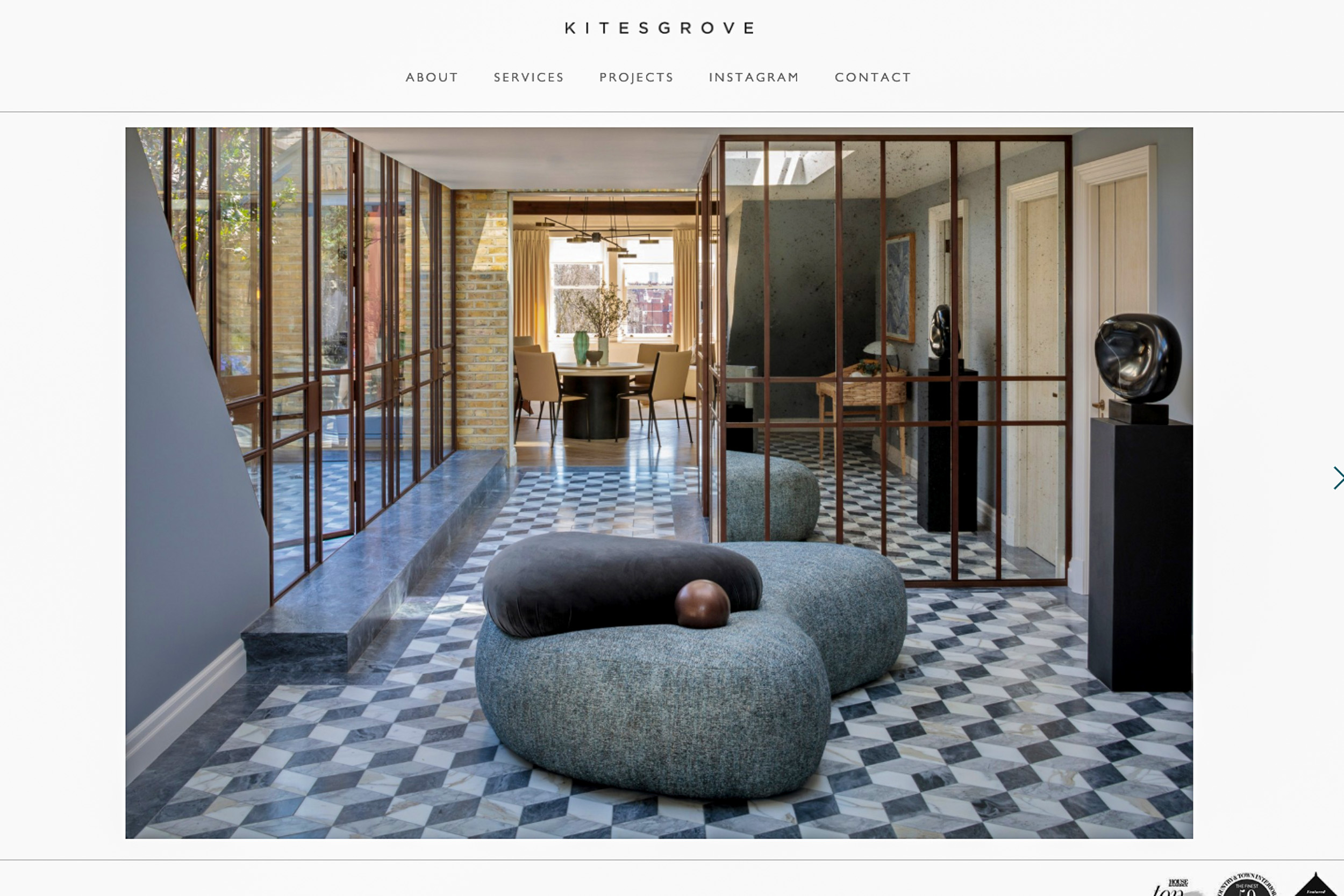 Kitesgrove Interior Design