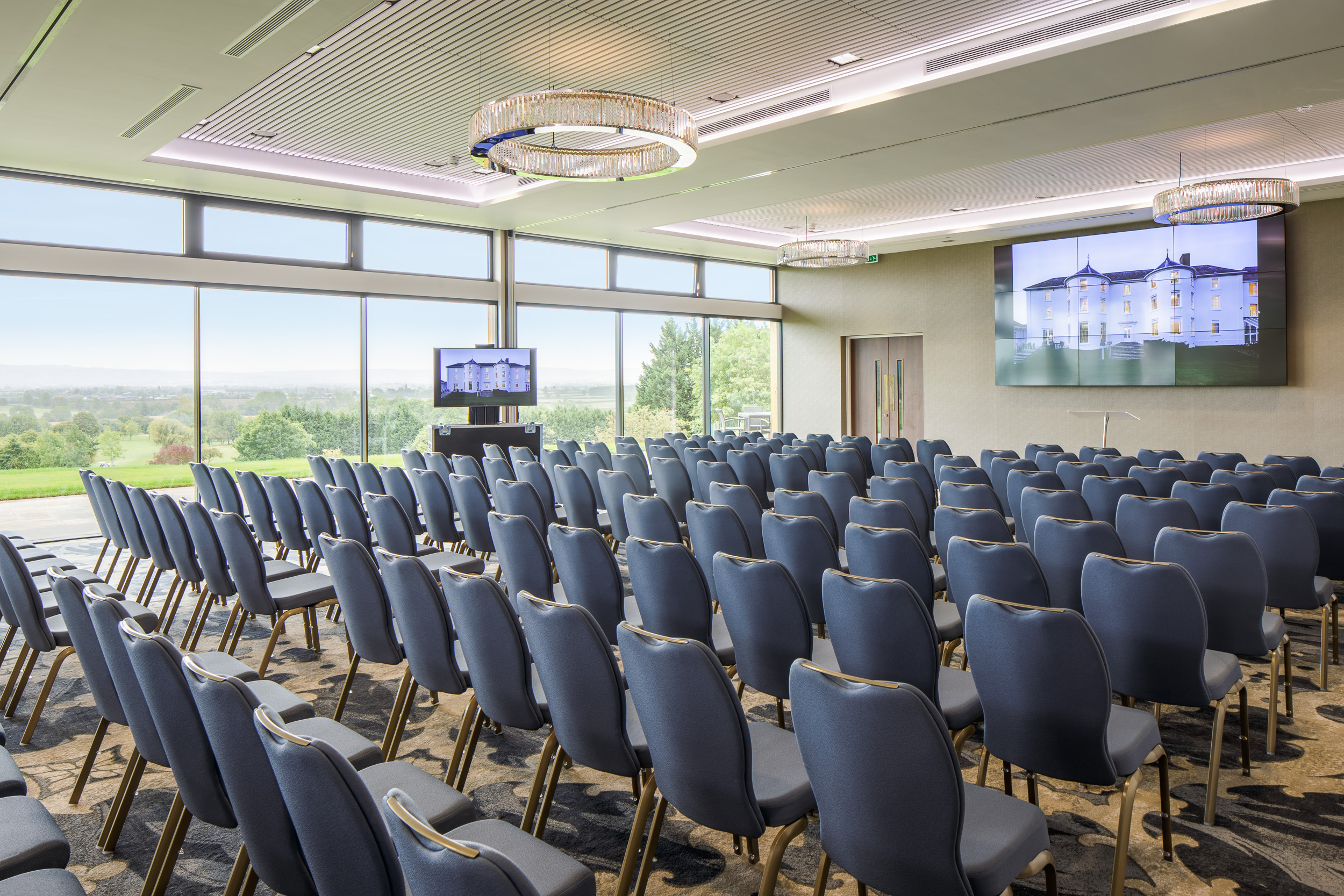 Conference and Banqueting photography
