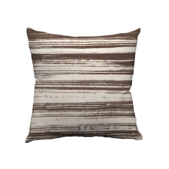 Brushstroke Stripe print