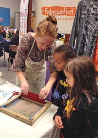 South Avenue School Fair
