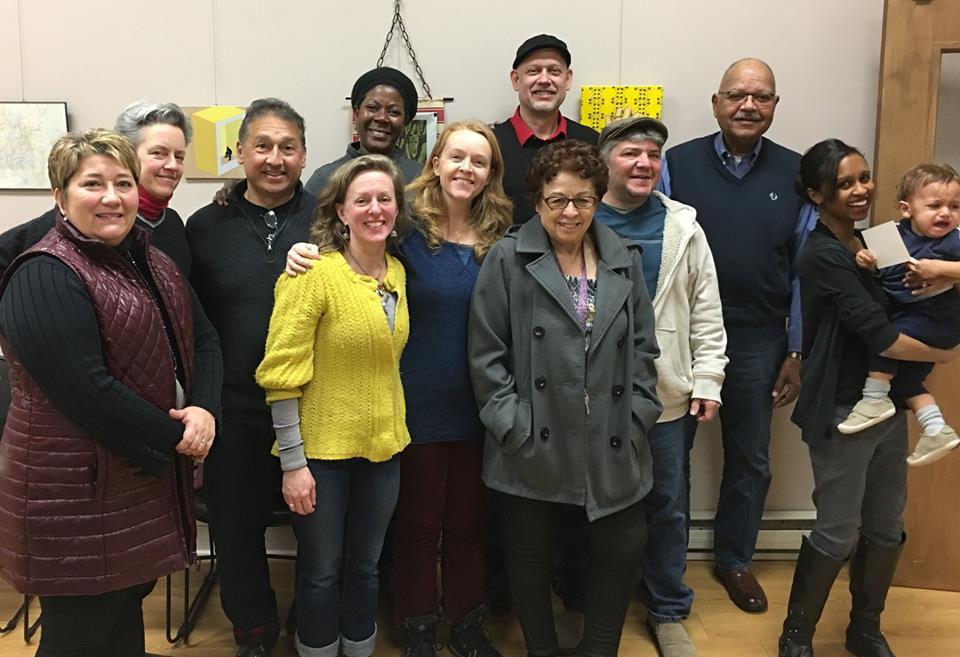 Spirit of Beacon Volunteer Committee