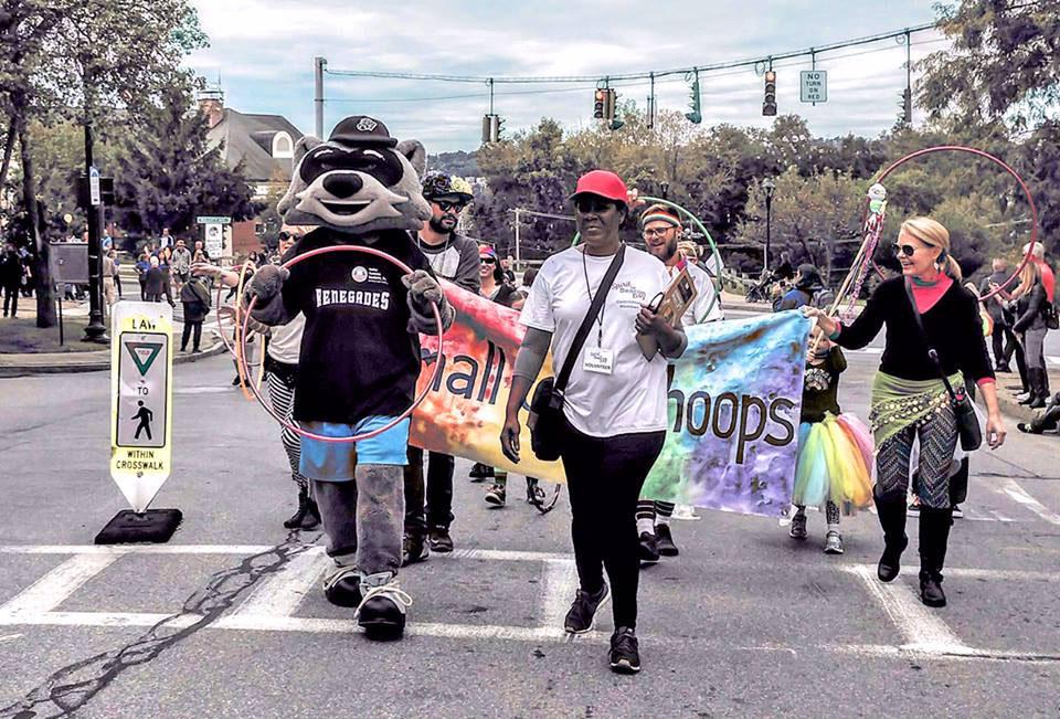 Spirit of Beaocn Day Parade 2018