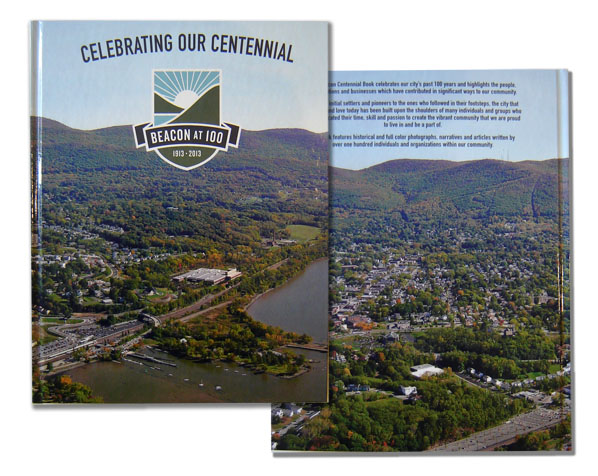 Beacon Centennial Book
