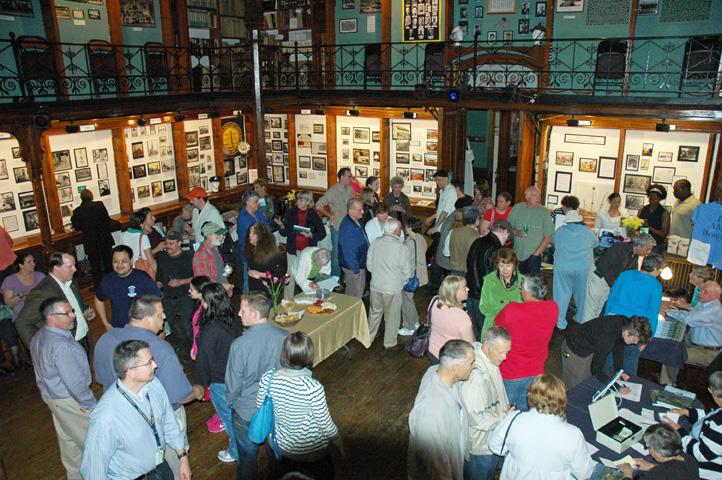 Beacon Centennial Book Launch Party