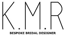 Amazing bespoke wedding dress service - KMR Bespoke Bridal Designer is a contemporary bridalwear company that designs and hand makes wedding dresses to fit your specifications. Kelly allows each client to be part of the design process creating a one-off bespoke gown that is made to measure. Kelly works with each bride from start to finish ensuring your specifications are met considering, silhouettes, shape, style, fabrics and colour.