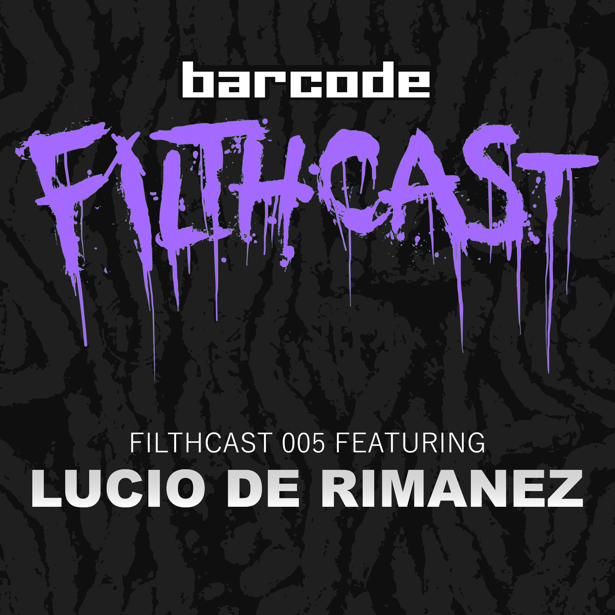 This Special Edition Filthcast is brought to you by an artist we consider to have an amazing talent, refreshing ideas and a great inspiration for us going forward into 2009 Born and raised near Moscow, Russia - 20 year old Lucio De Rimanez has wowed us (a couple of times now) with his production and experiemental take on drum n bass Expect deep atmospheres, brutal drums, bleeps and bangers.