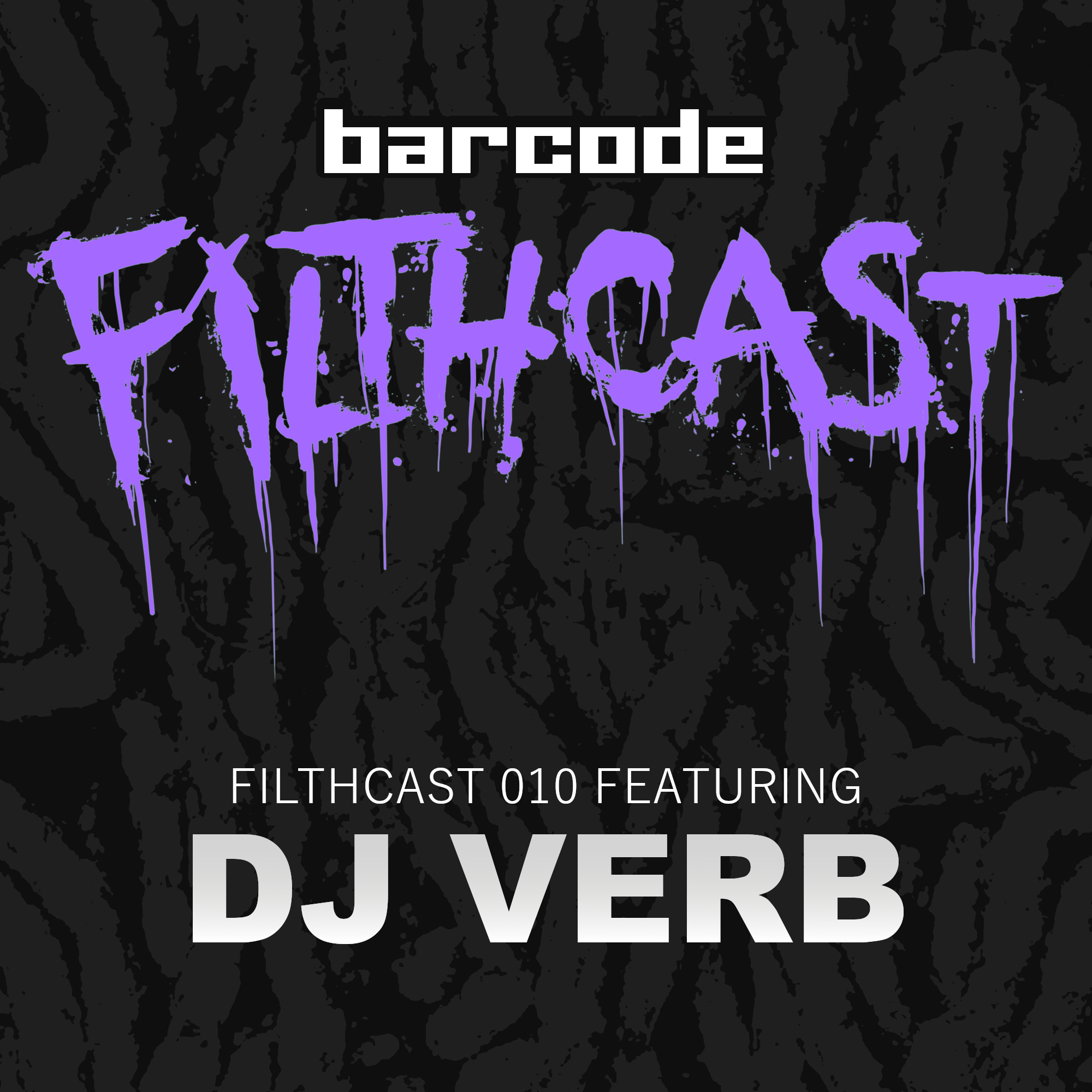 A prominent influence on the London pirate radio scene, Verb's extensive knowledge of drum n bass and jungle date as far back as 1992, with his appreciation for the amen break showcased in this mix. Shout outs by the trendy MC Stapleton.