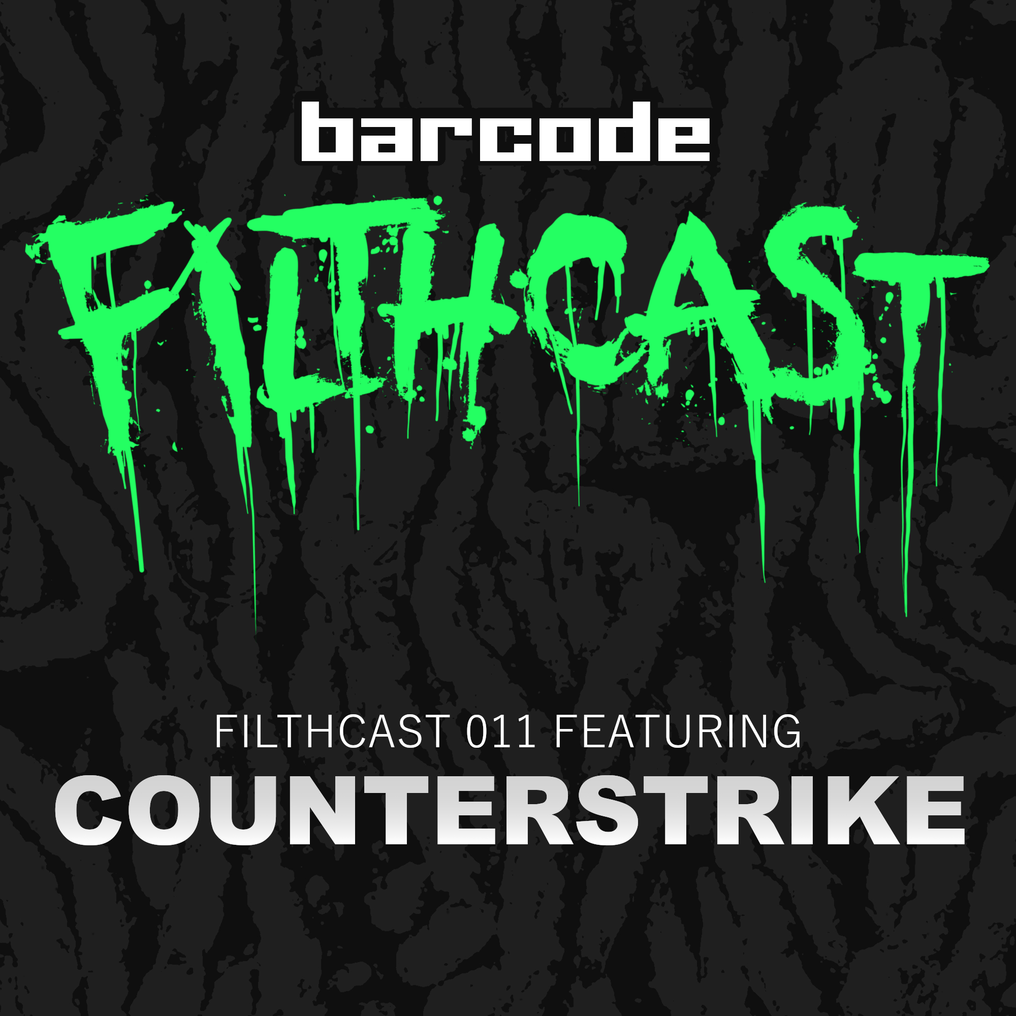 Known and respected for their uncompromised sound and style, Counterstrike kick your face off.