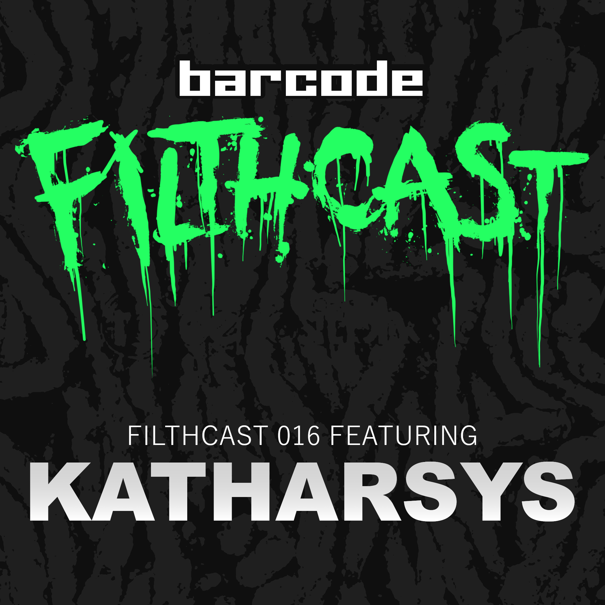 French newcomers Katharsys have quickly become one of the few promising drum and bass acts to push the genre forward. The duo have a unique dancefloor-orientated sound inspired by early Konflict and Tech Itch, and are set to release a number of great tracks in 2010 including Walkin Device on Barcode.