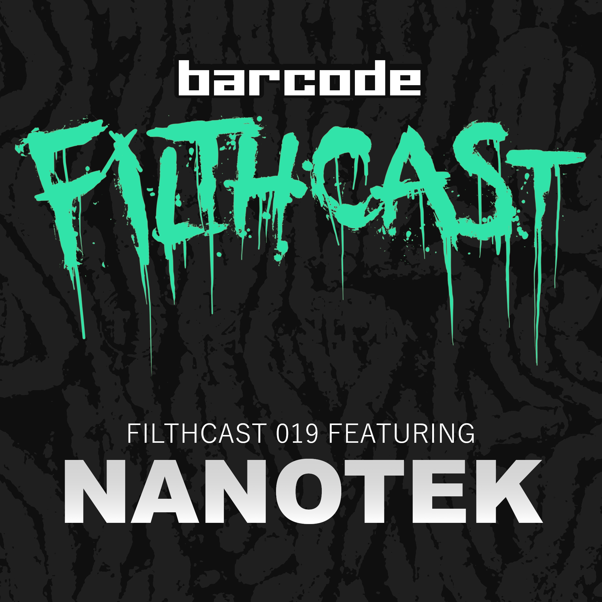 Thought-provoking and imaginative, yet as bruising and offensive as any other Filthcast, New Zealand dark lord Nanotek leads us through a realm of sinister territories.