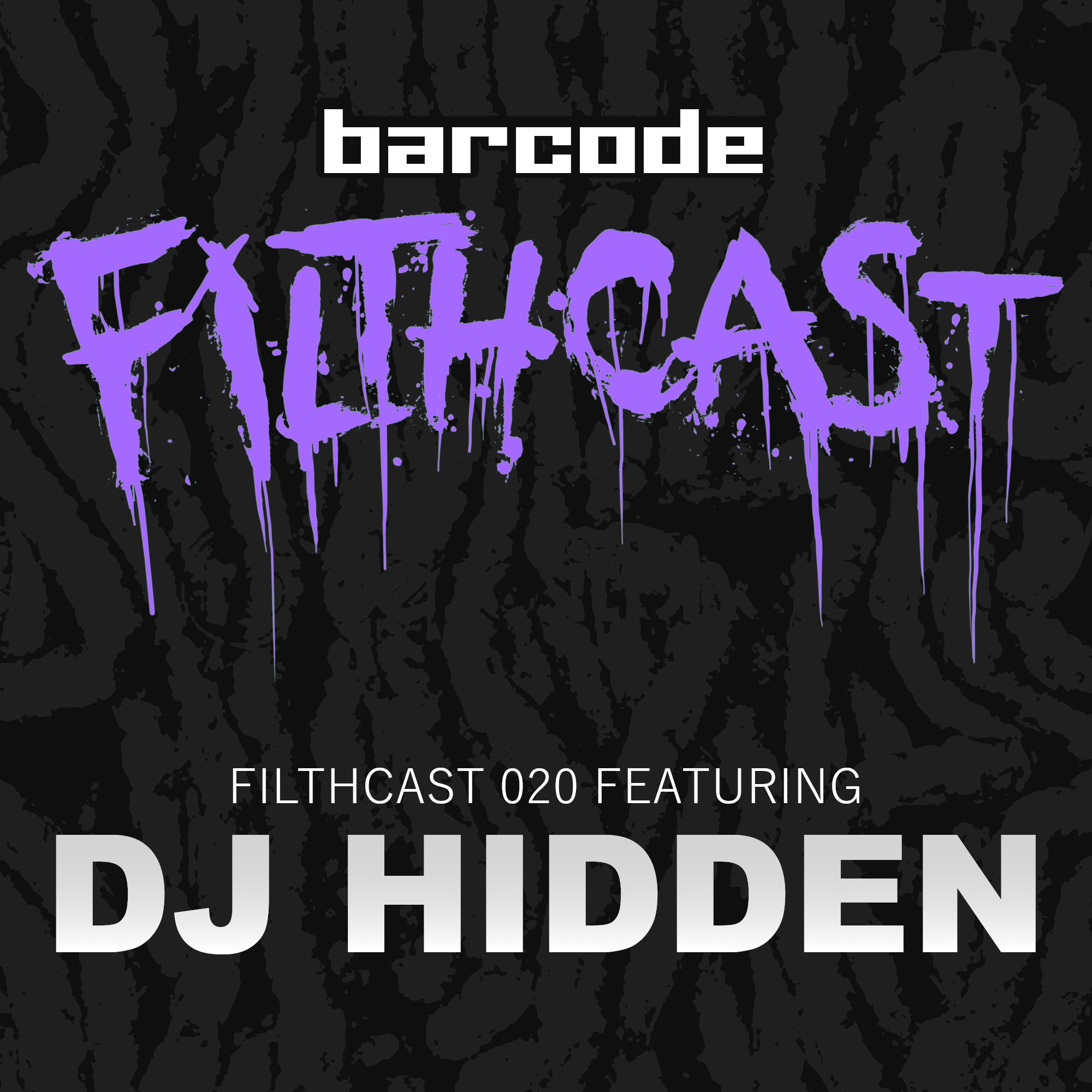 Dutch producer DJ Hidden (who also forms one half of the hardcore outfit The Outside Agency with Eye-D) drops the first Filthcast of 2010.