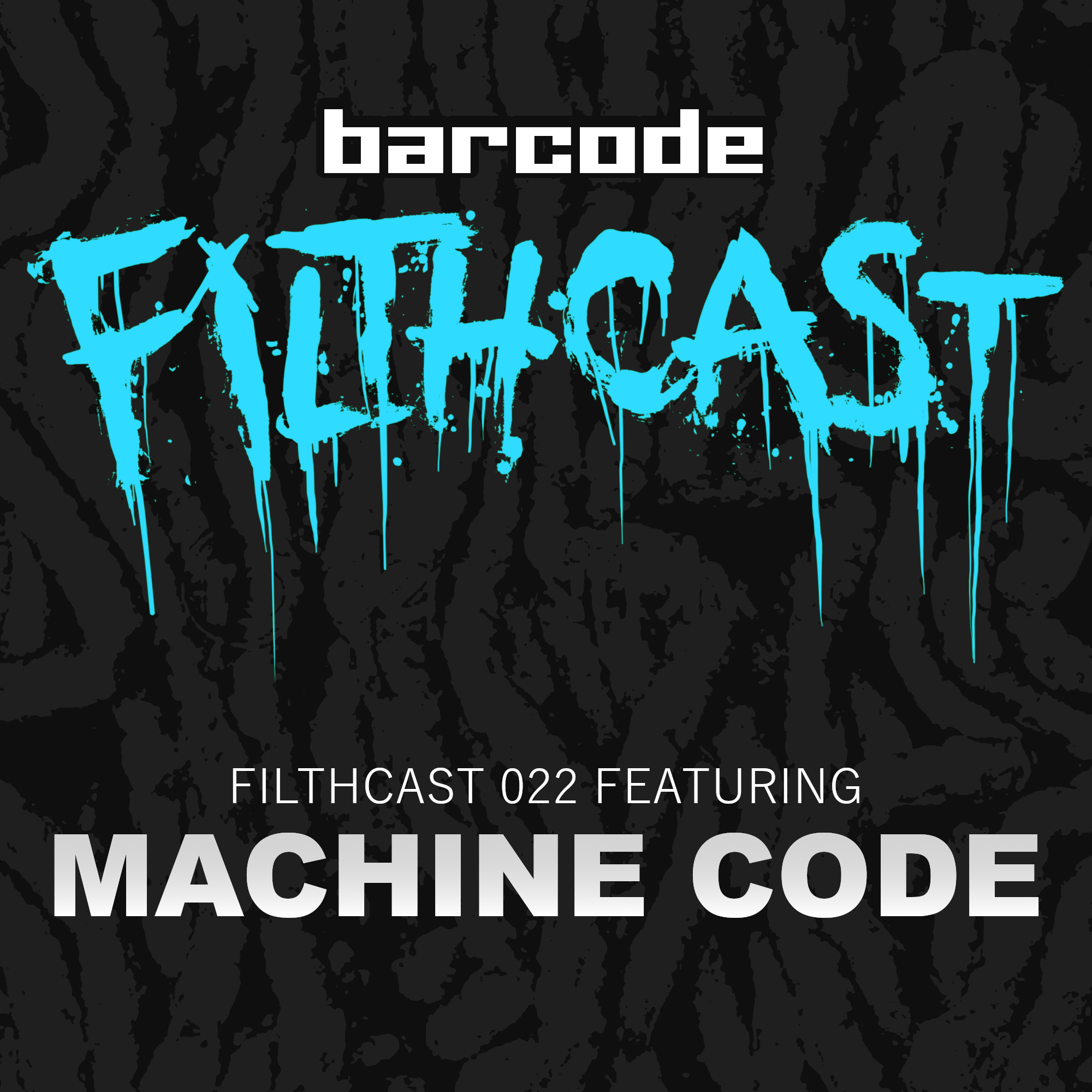 Machine Code is a collaborative effort between Dean Rodell and Current Value. Focused on the quality of musical output rather than a specific genre, Machine Code's Filthcast must be heard to be understood.