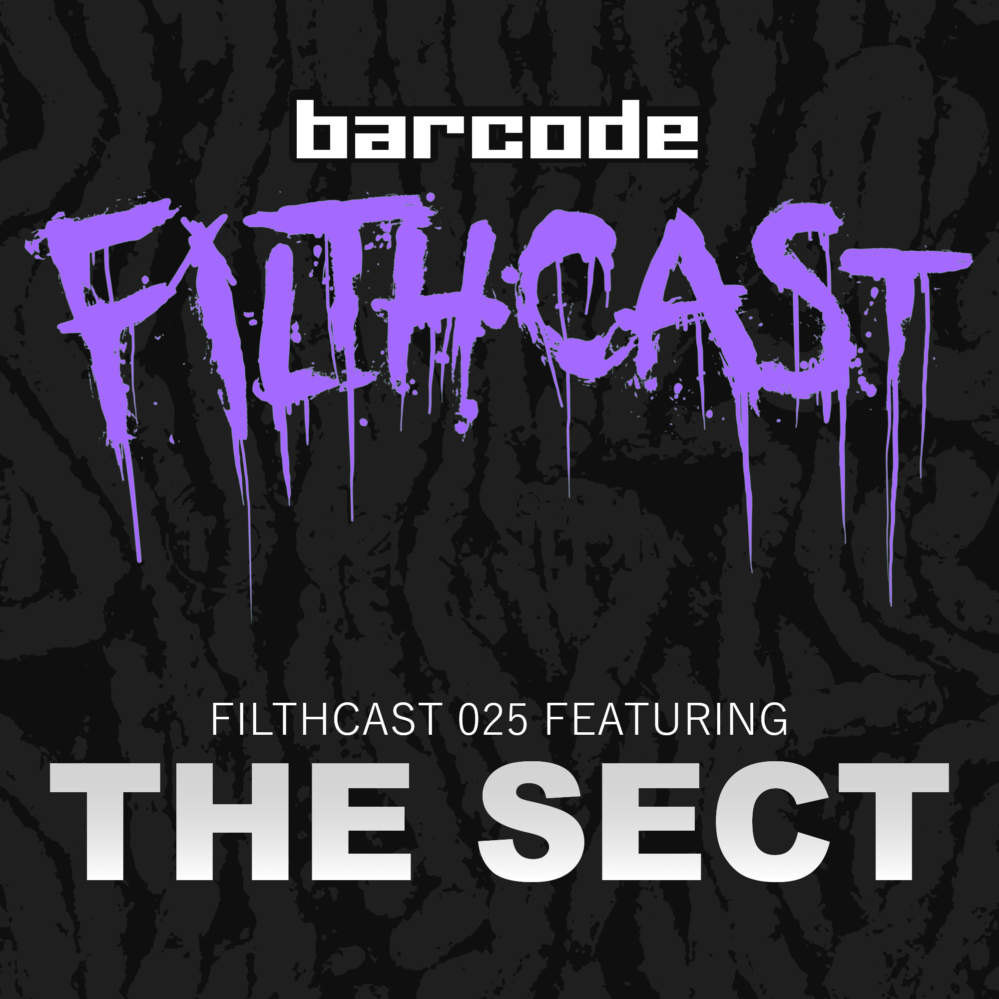 Flying the flag for the dnb/techno crossover, over the years The Sect have recruited a worldwide cult following surrounding their music and performances. Their first contribution to the Filthcast bleeps & rolls the fuck out.