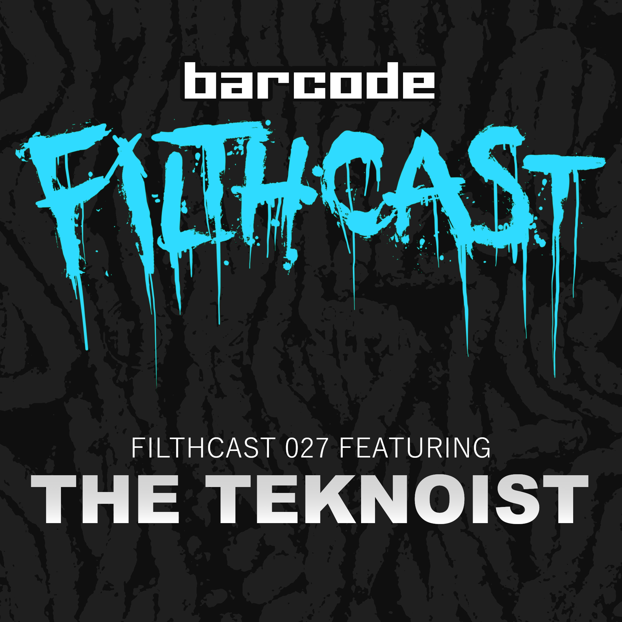 Like A Hurricane Made Of Zombies, The Teknoist has been a seminal figure of the British breakcore and hardcore scene since his first release in 2003.