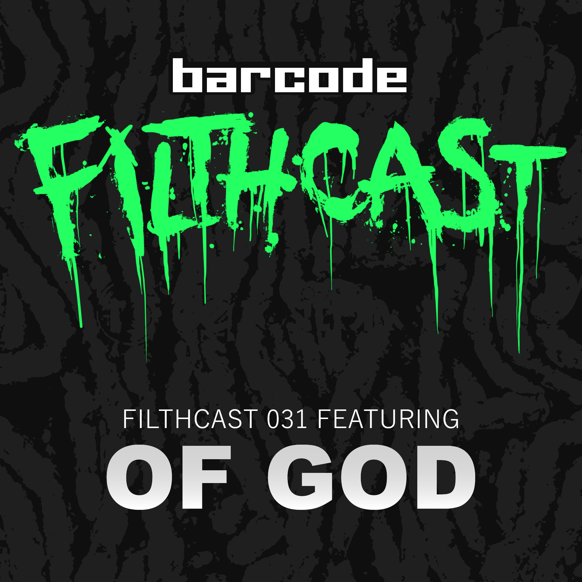 Of God are among Australia's finest. I wanted to do something different, so we recorded & streamed this Filthcast live, gave ourselves a few days to recover from the hangover, and here it is in mp3 format.