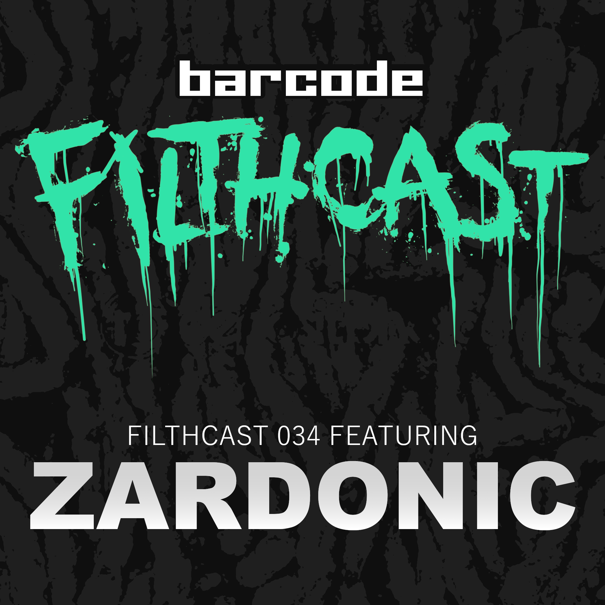 All the way from Latin America, Zardonic is the heaviest drum & bass export to come out of Venezuela. His well received sound blends elements of metal, dubstep, and dark ambient and has led to a number of collaborations and releases with artists such as Counterstrike, Dieselboy, Cooh, and Messinian.
