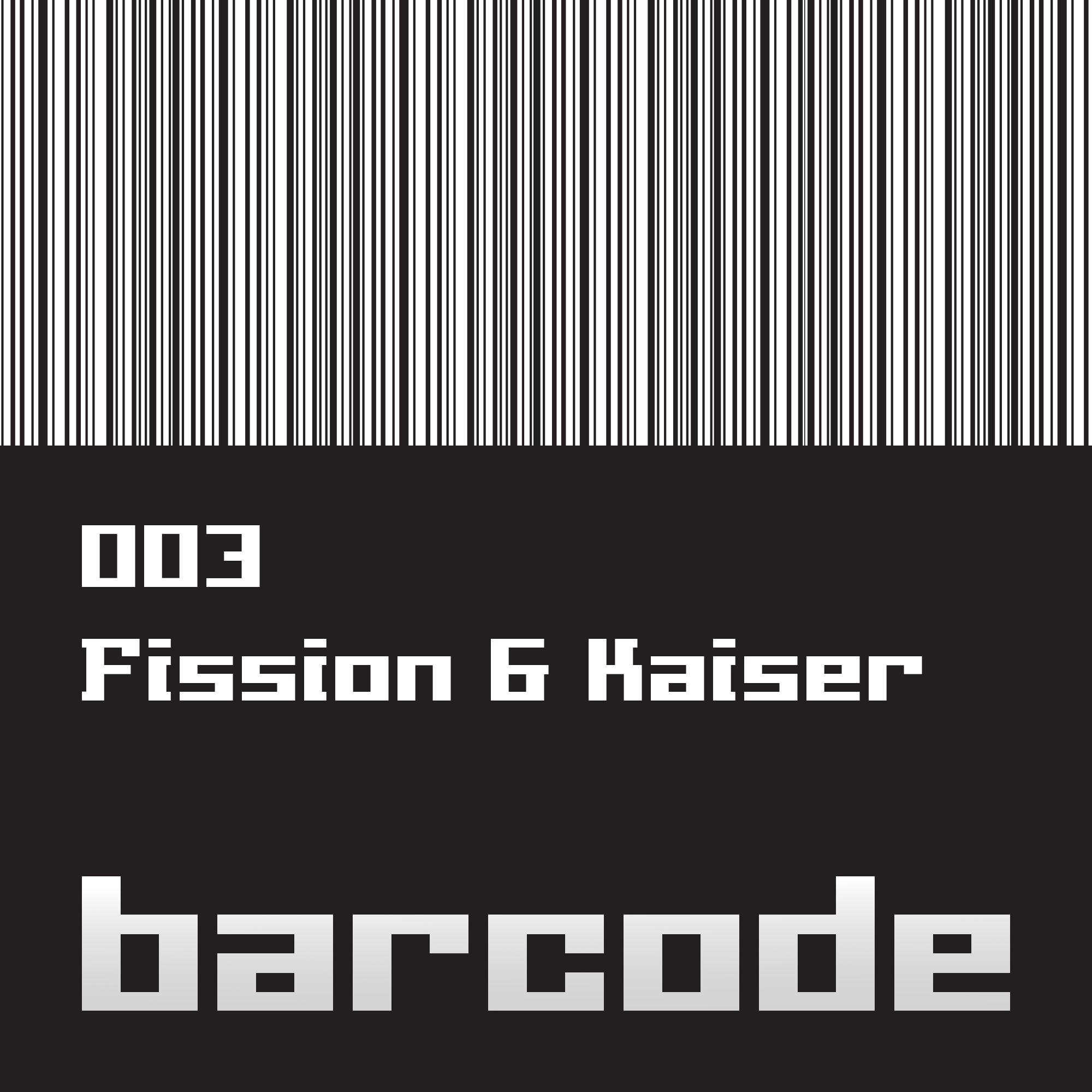 Fission & Kaiser - Ormus / Cruel Intentions