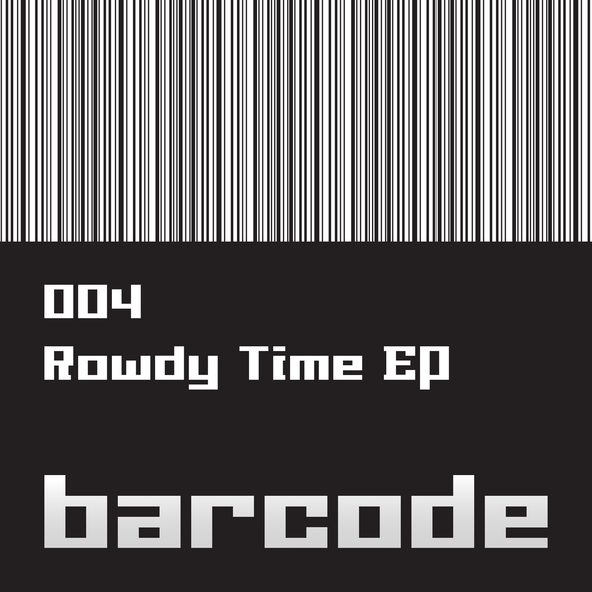Various Artists - The Rowdy Time EP