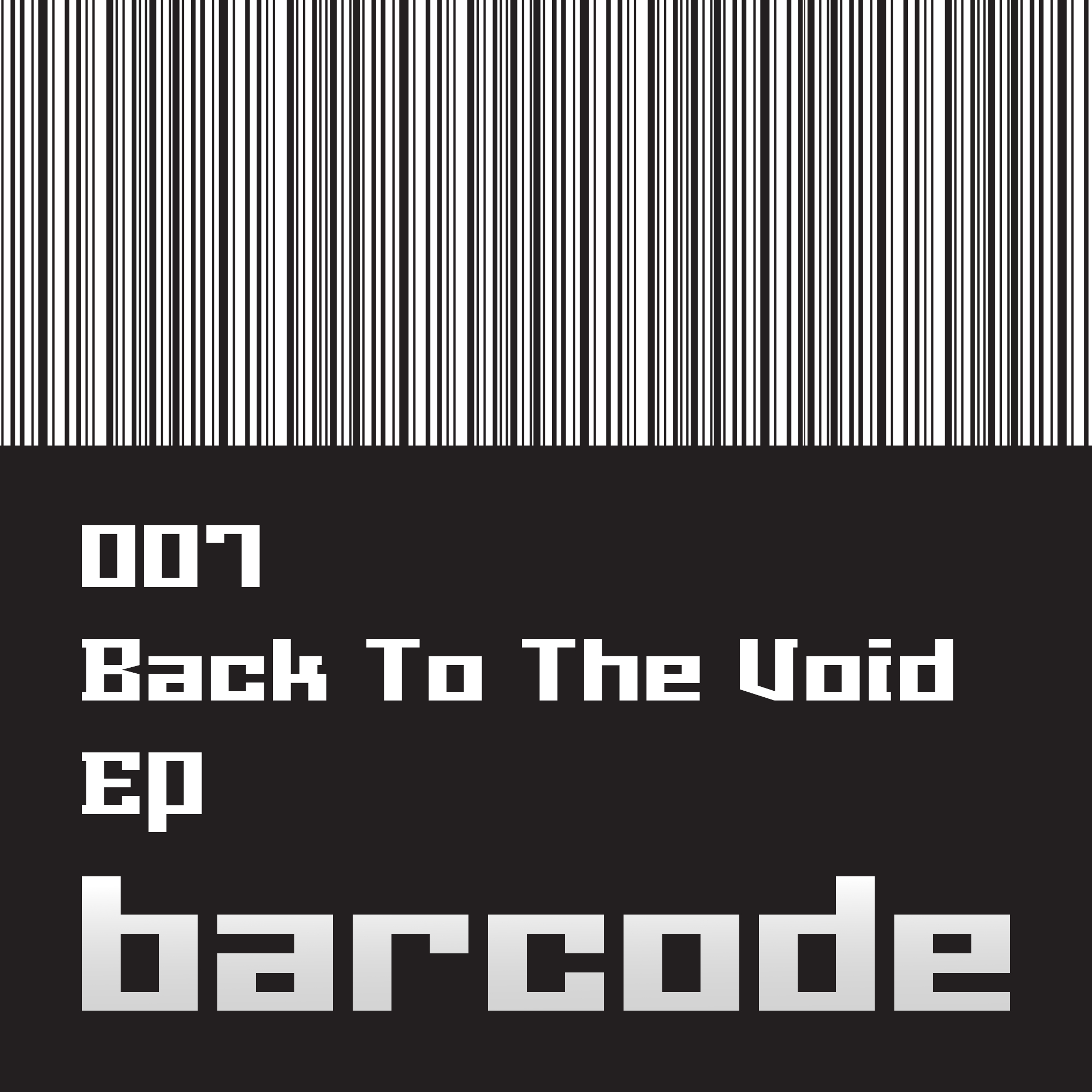 Various Artists - Back To The Void EP
