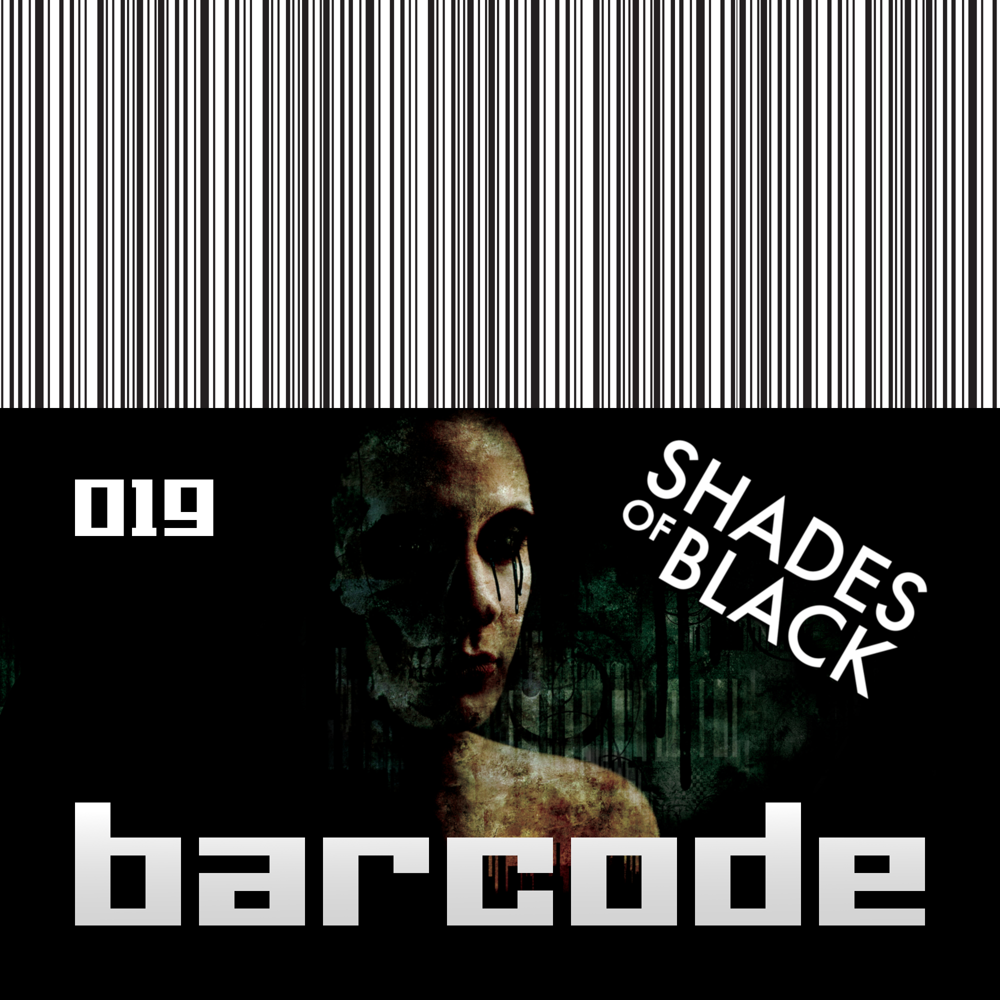 Various Artists - Shades Of Black