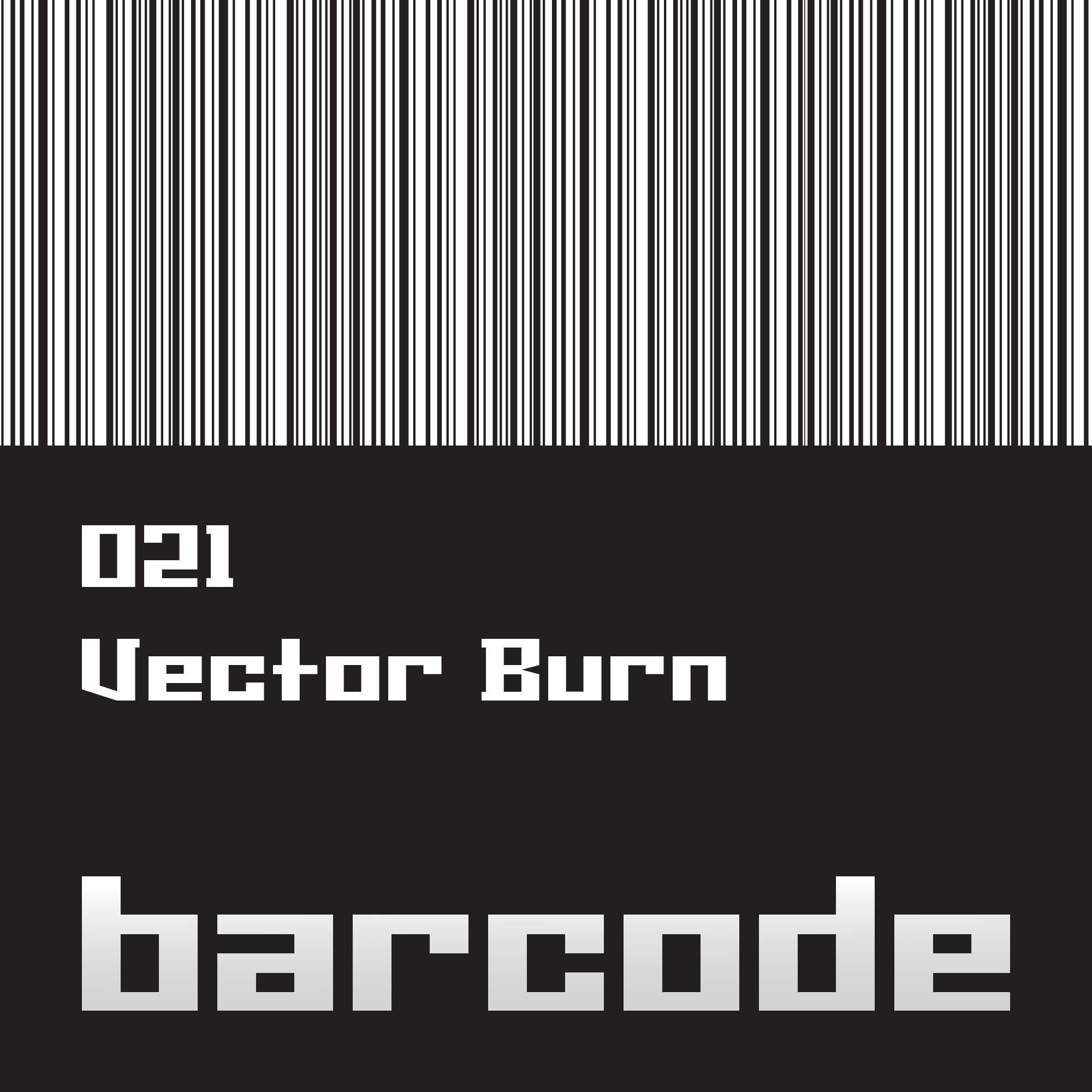 Vector Burn - The Hammer Falls / Throne Of The Vultures