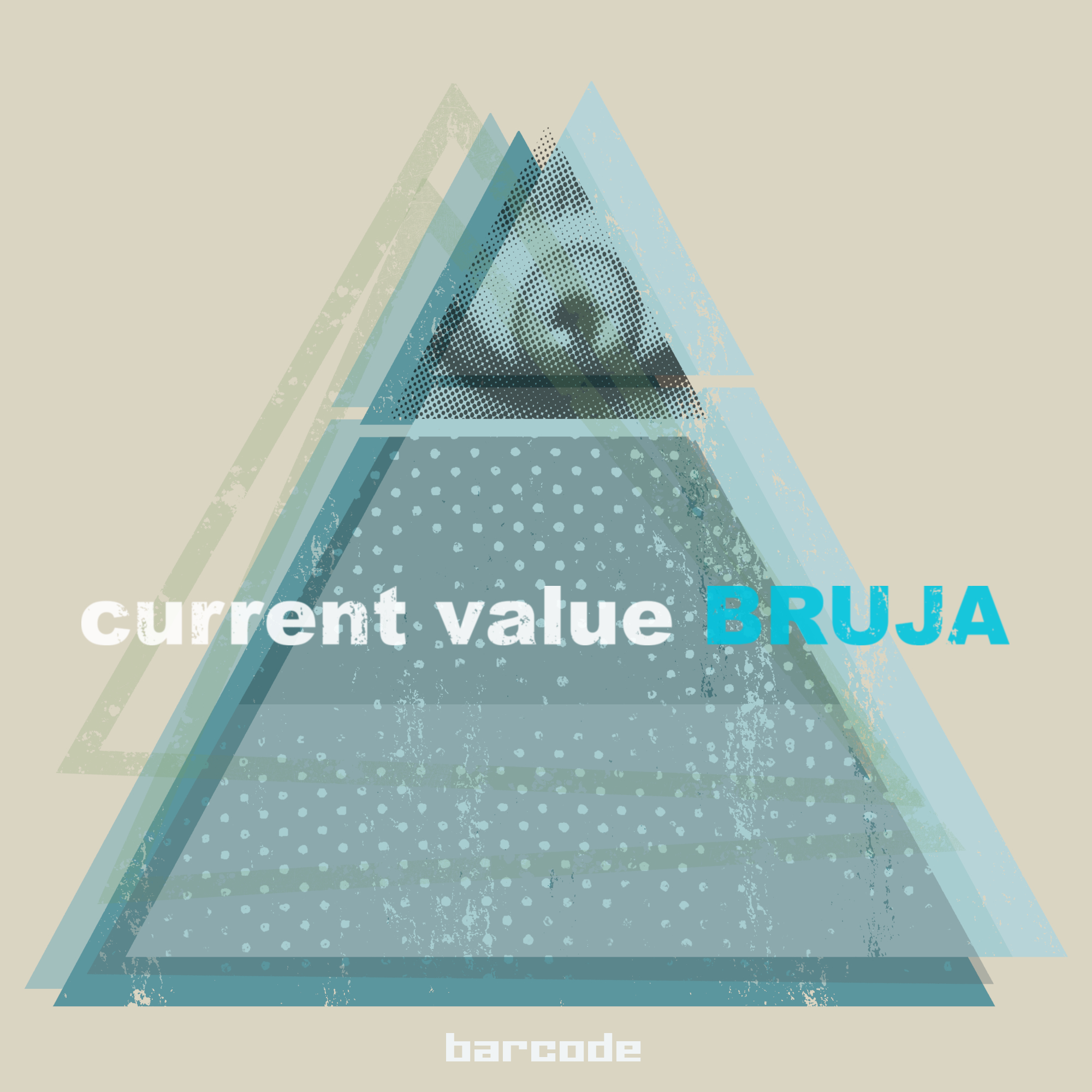 Current Value & Donny - Bruja / Discovered