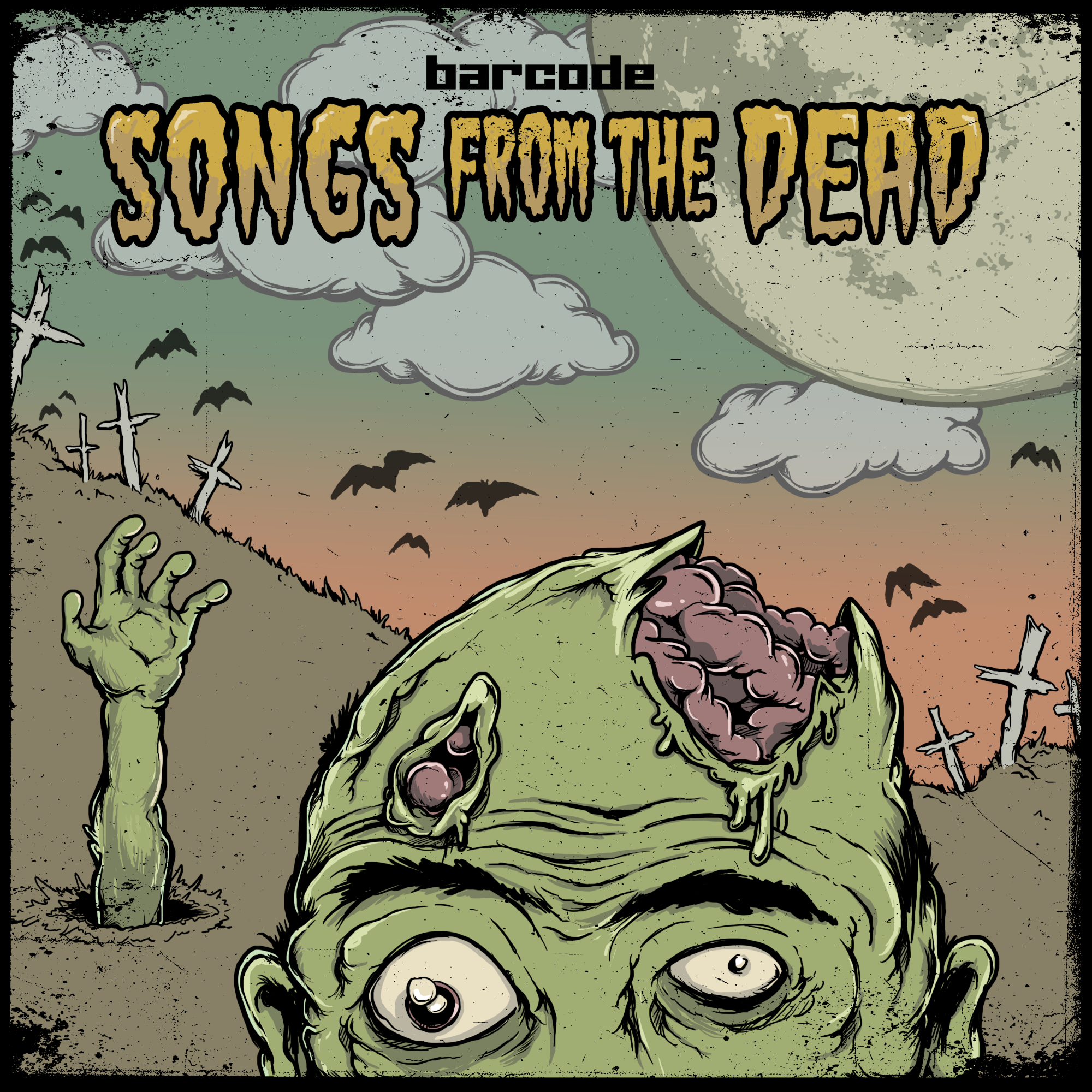 Various Artists - Songs From The Dead