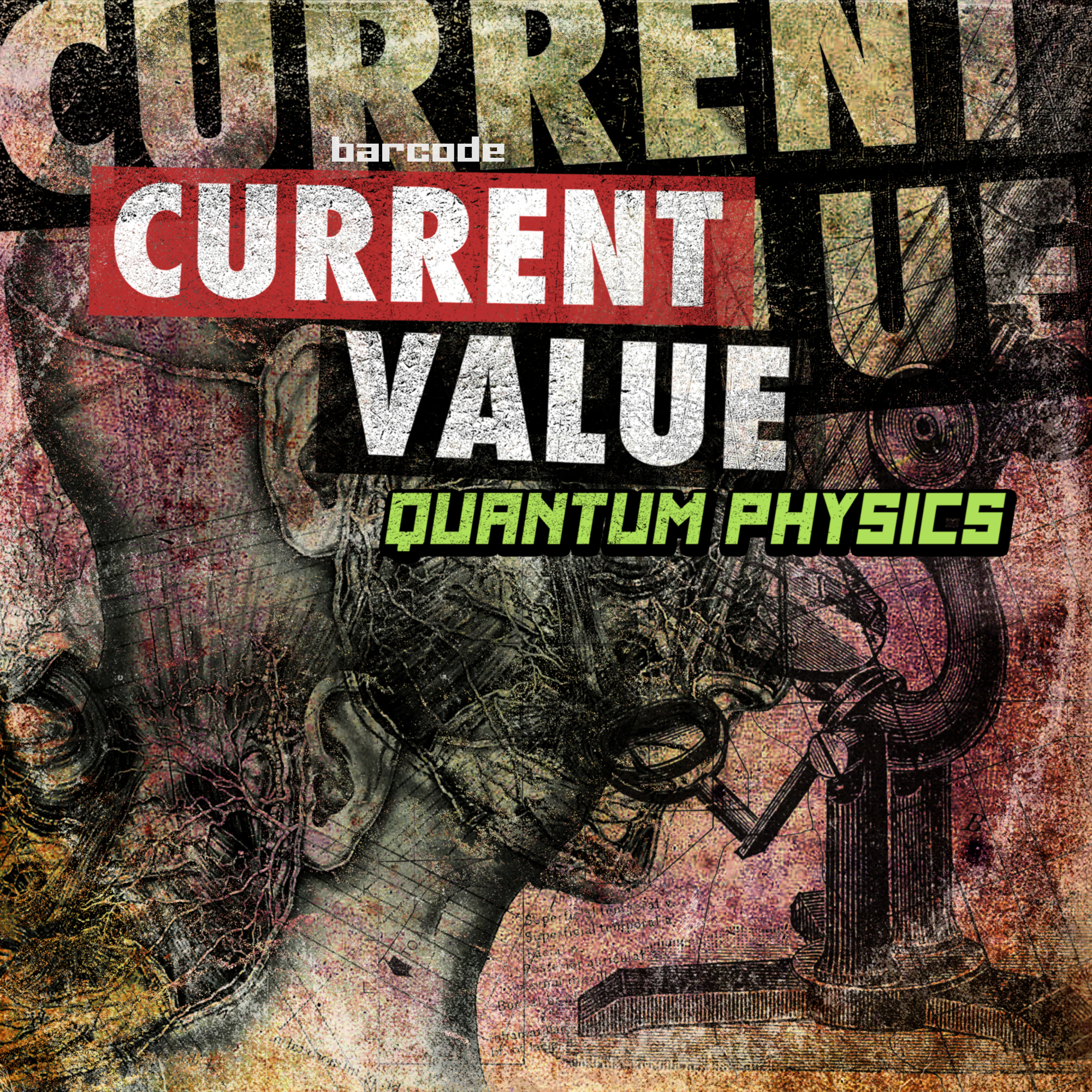 Current Value - Quantum Physics