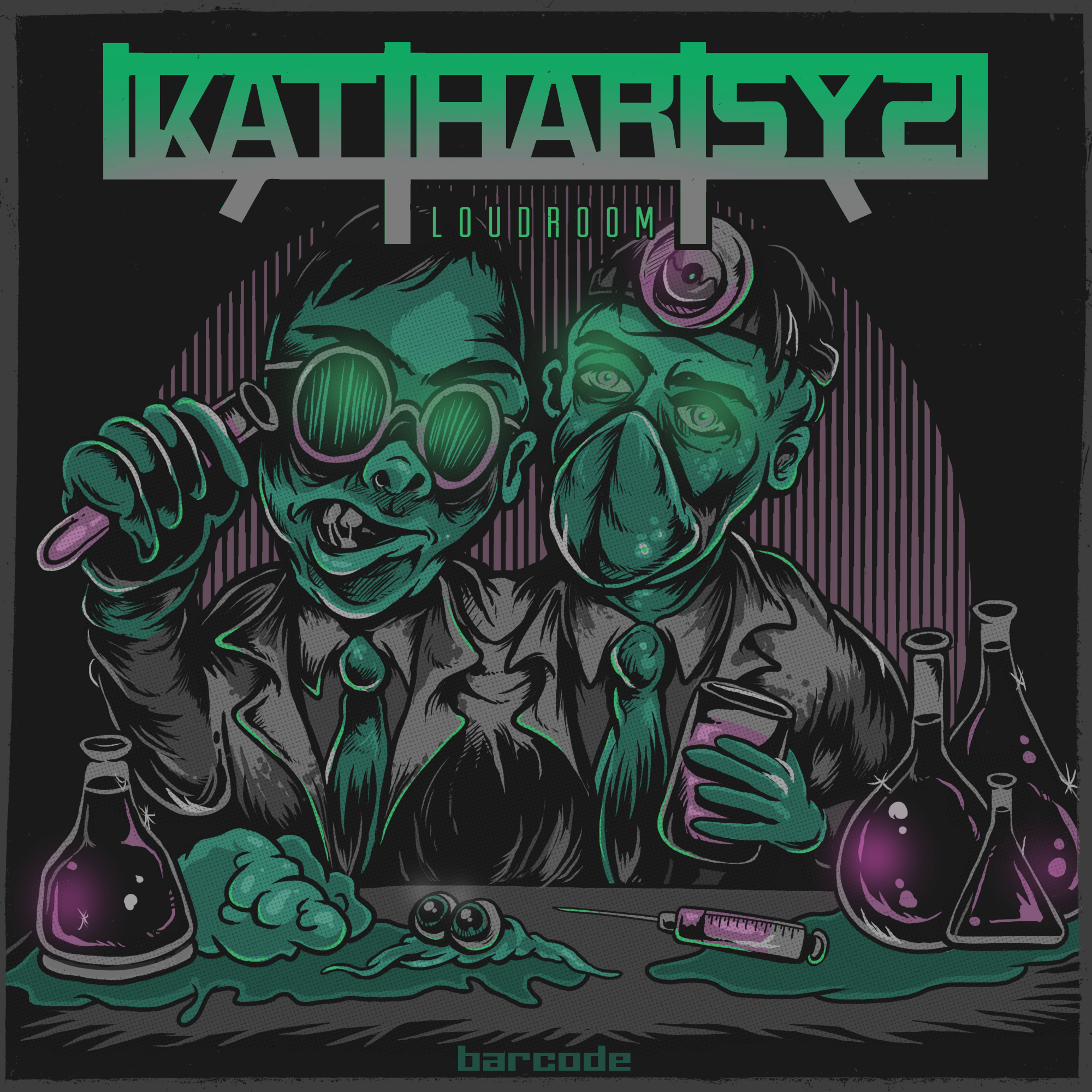 Katharsys - Loudroom